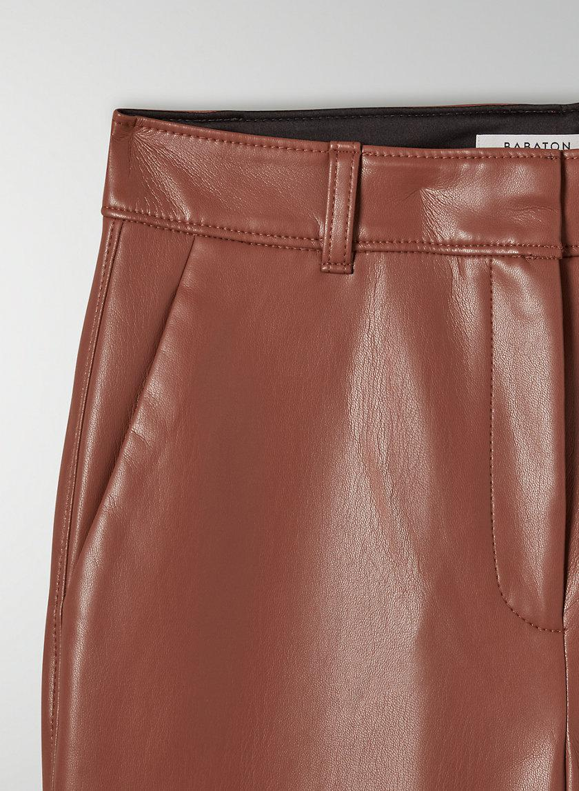 Command Cropped Pant 4