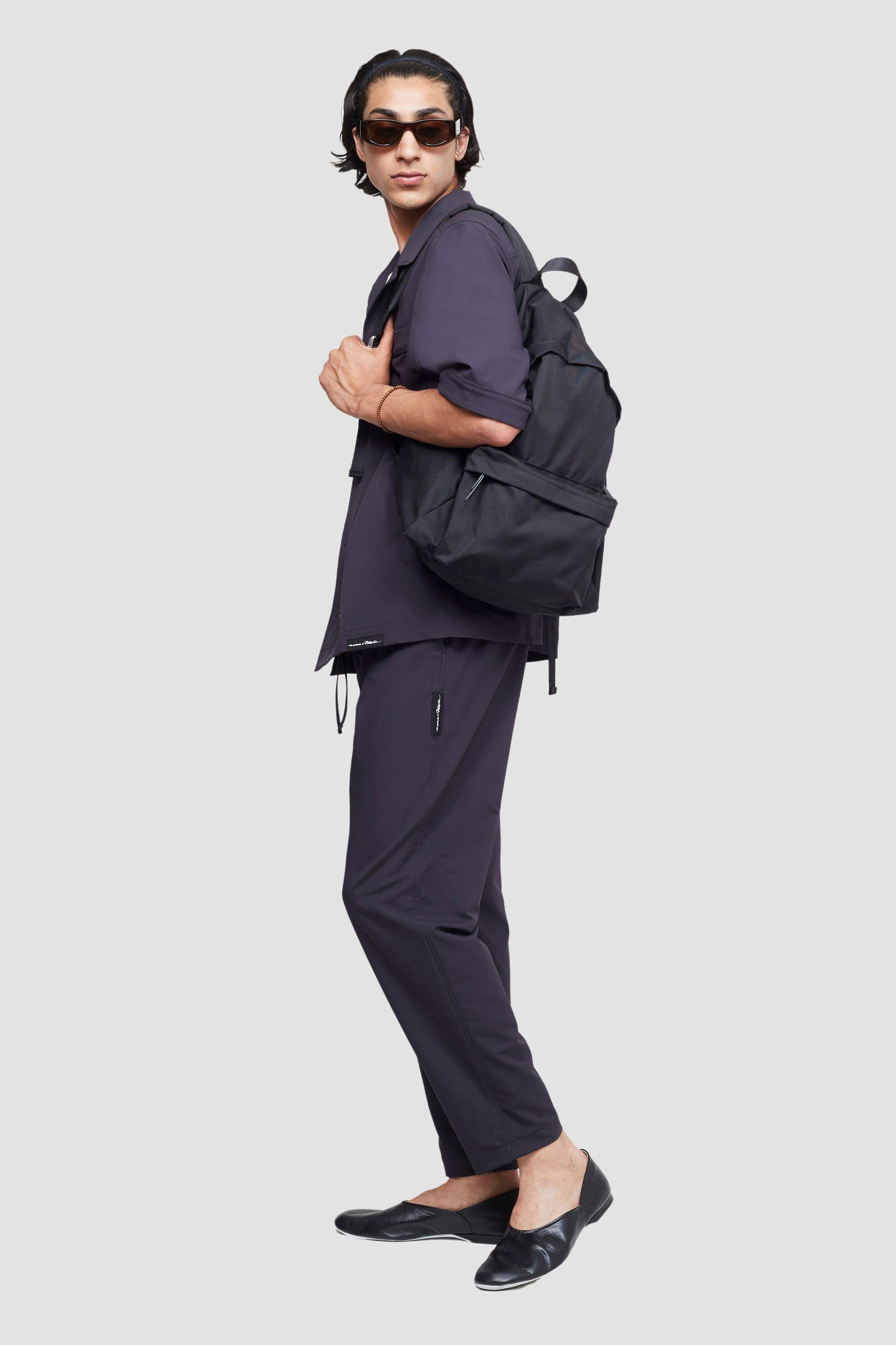 The Deconstructed Backpack 4