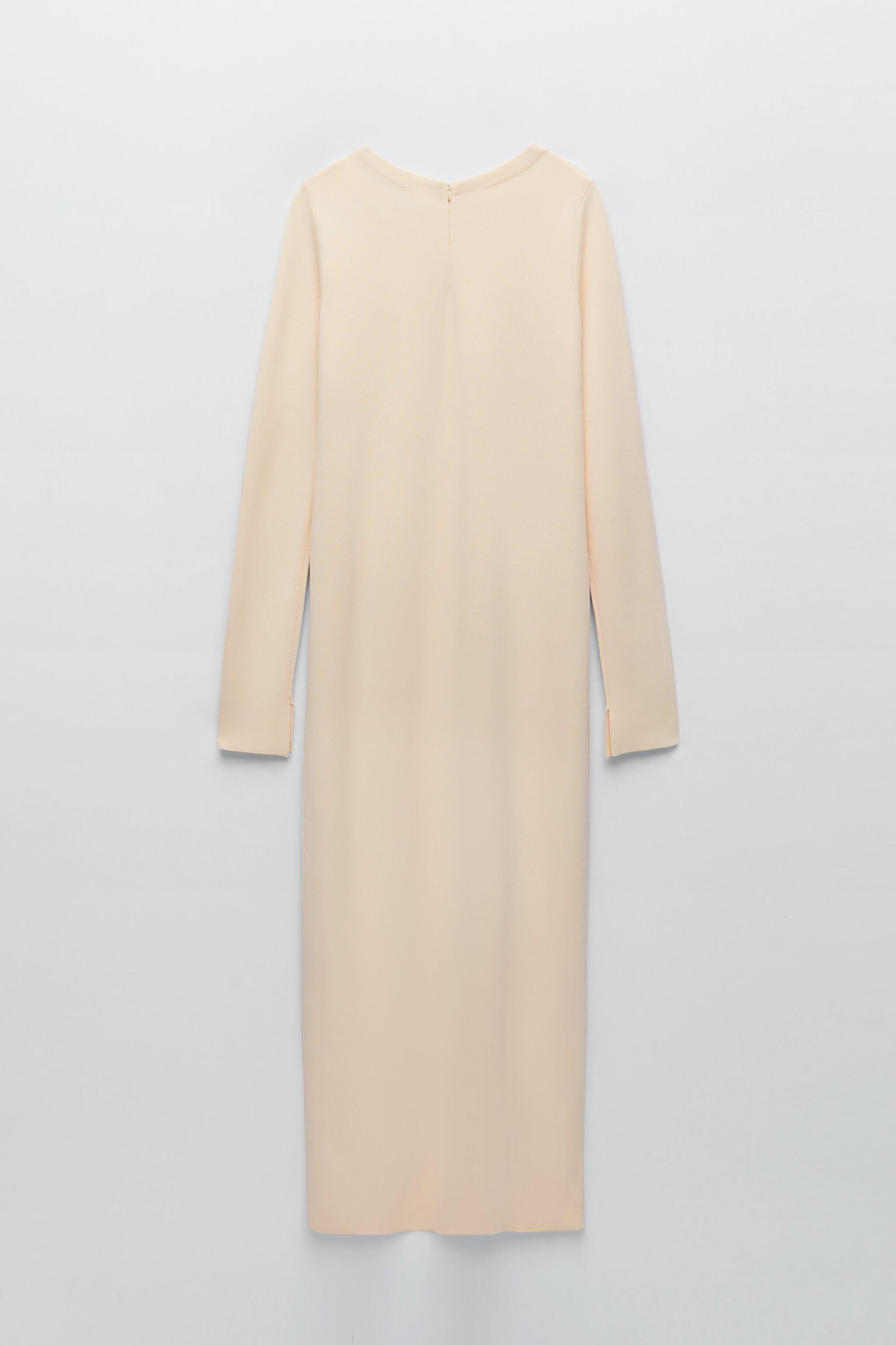 LONG KNIT DRESS LIMITED EDITION 5
