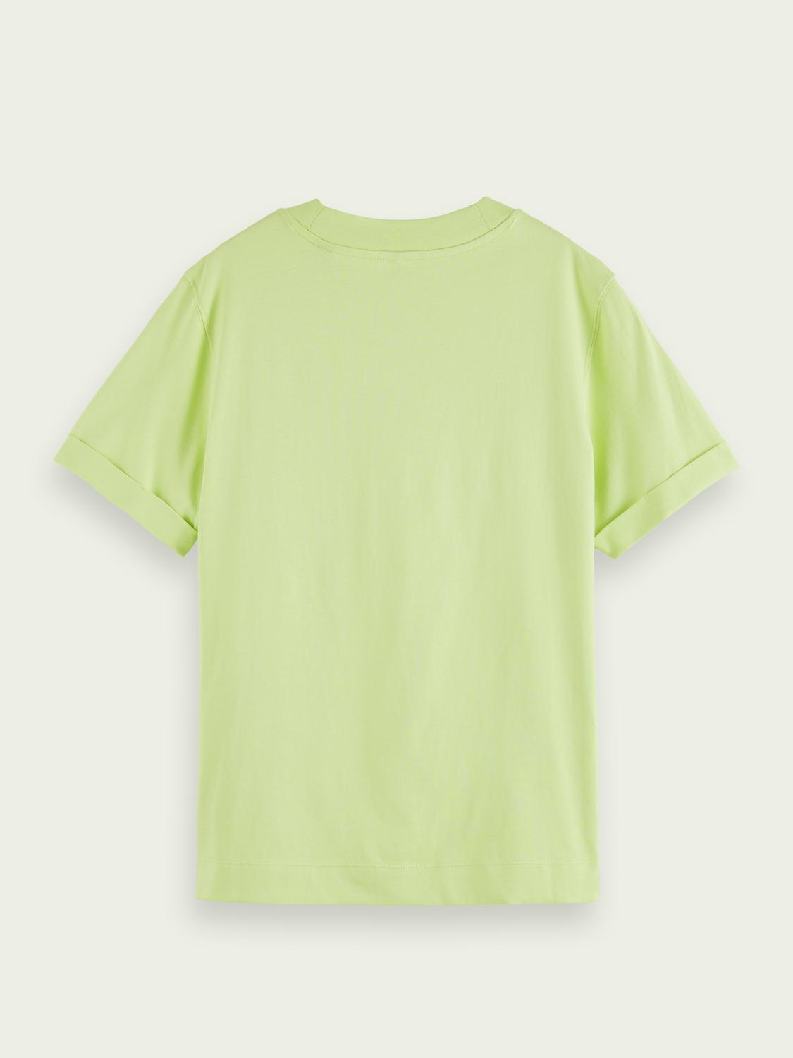 Graphic relaxed-fit T-shirt 4