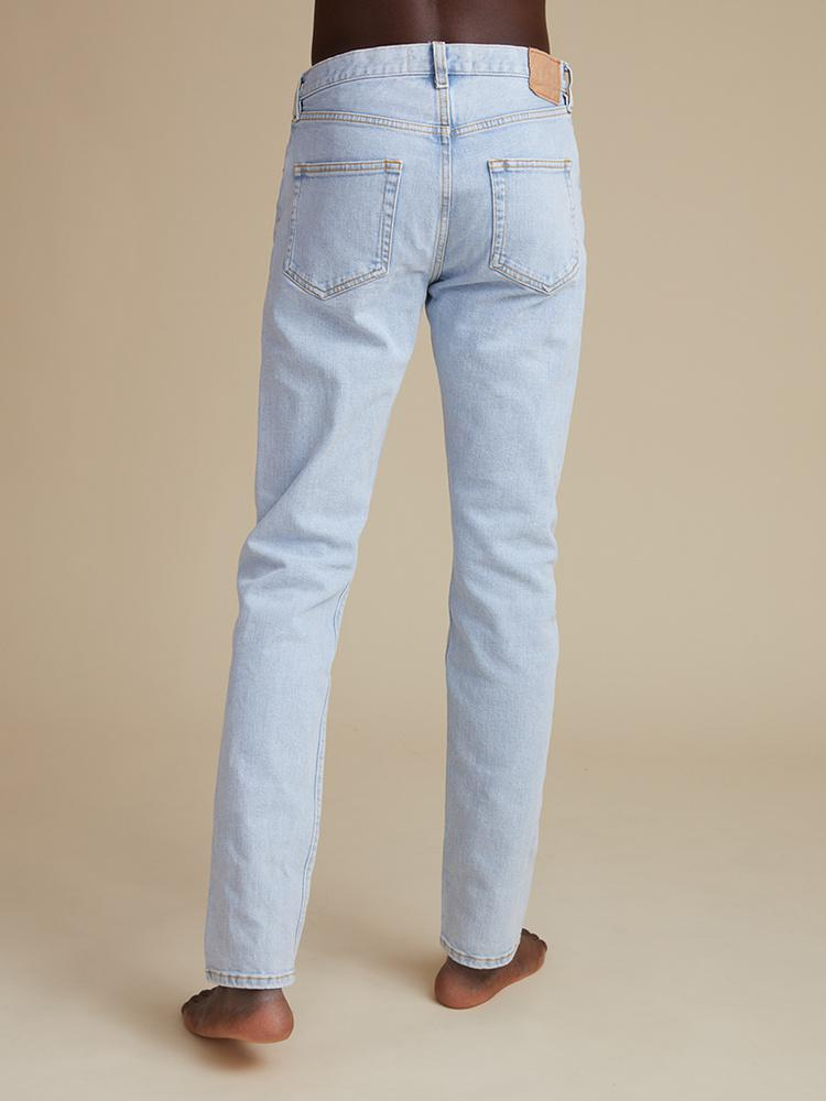 TM005 Tapered Jeans 1