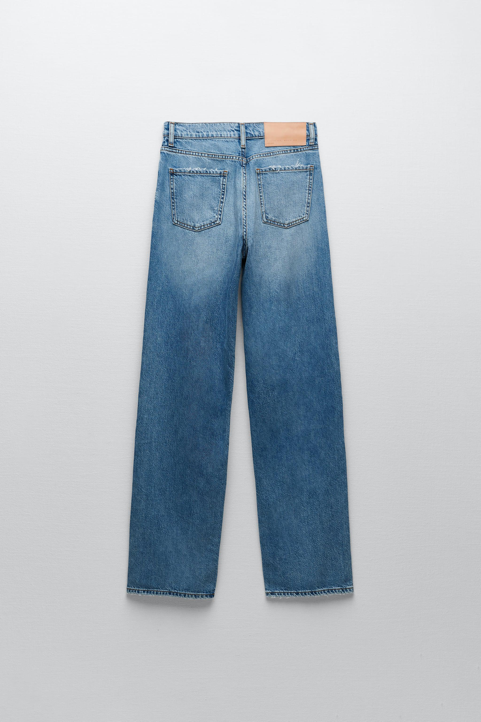 THE BOO FULL LENGTH ZW JEANS 4