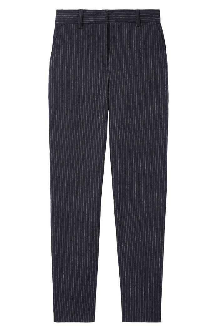 TAILORED PINSTRIPE SUITING PANT 3
