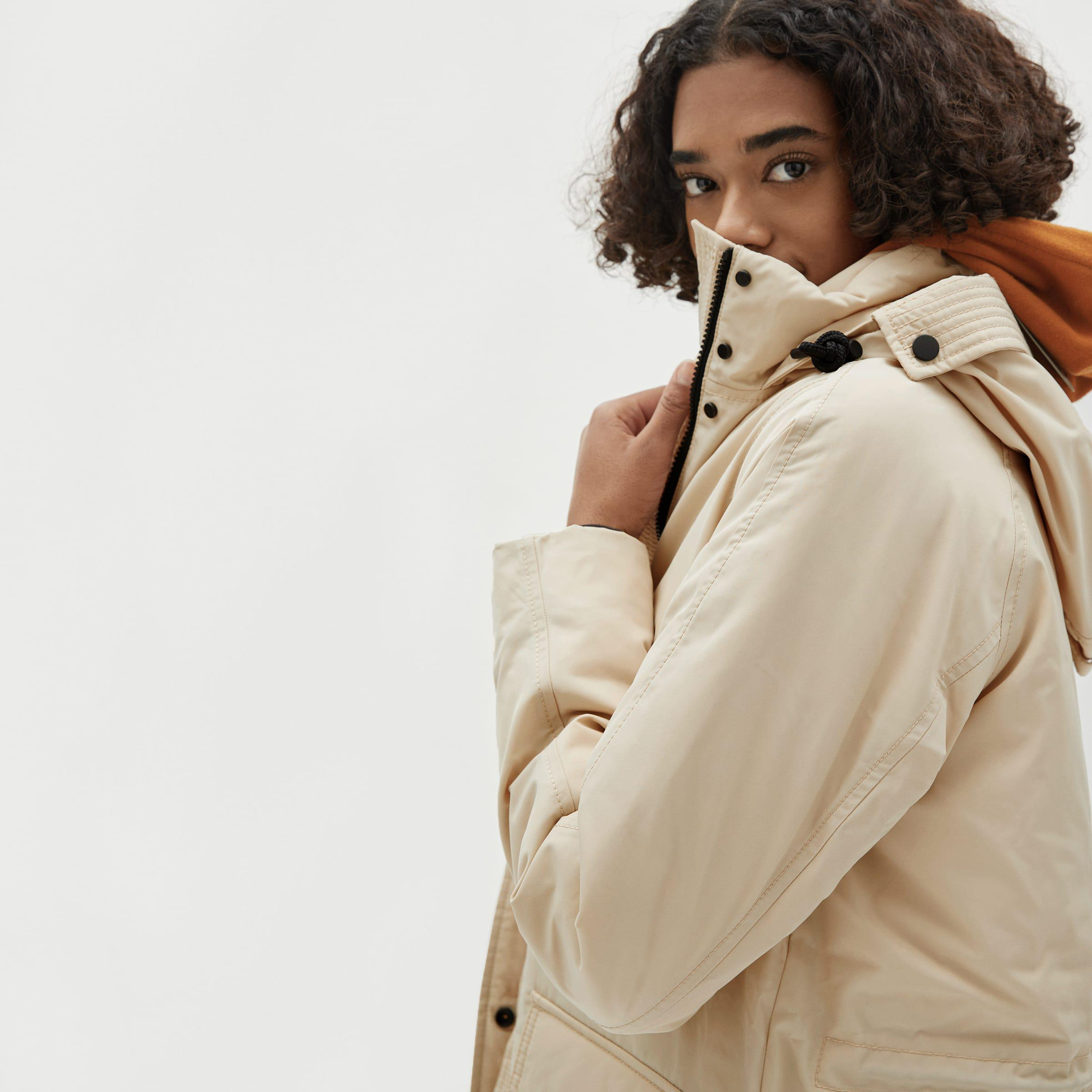 The Re:Down® Military Parka 3