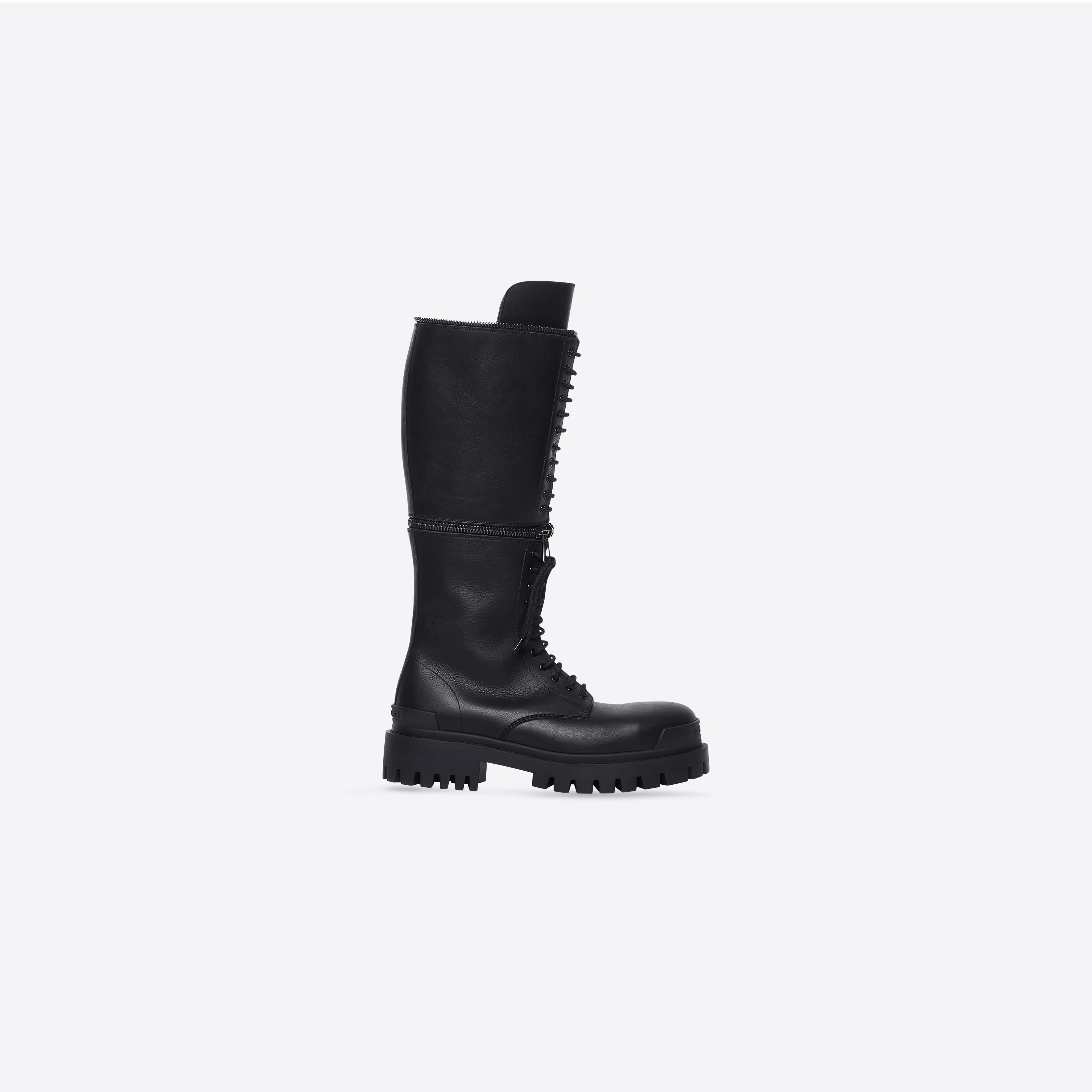 Master 20mm Boot