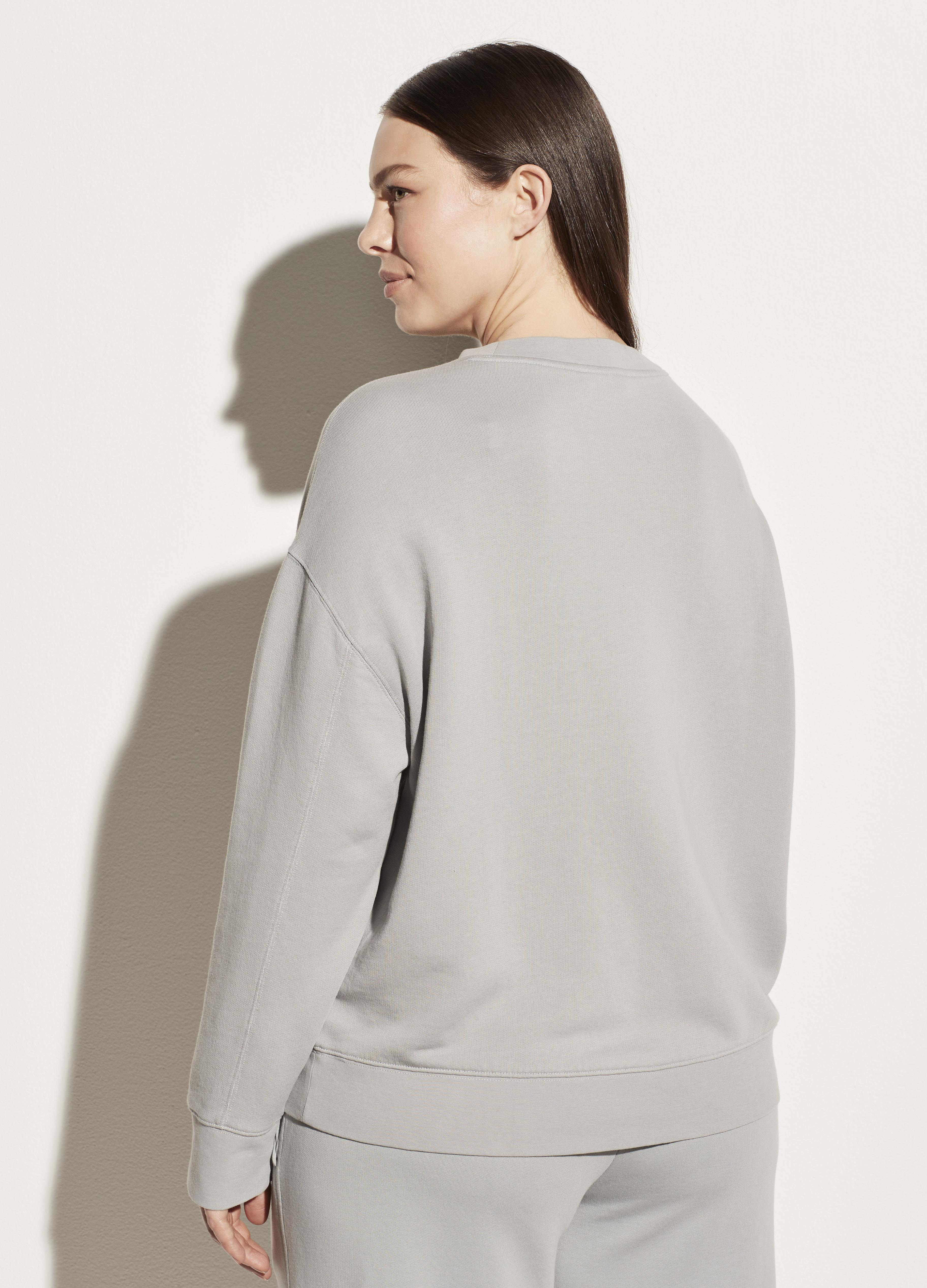 Essential Relaxed Pullover 3
