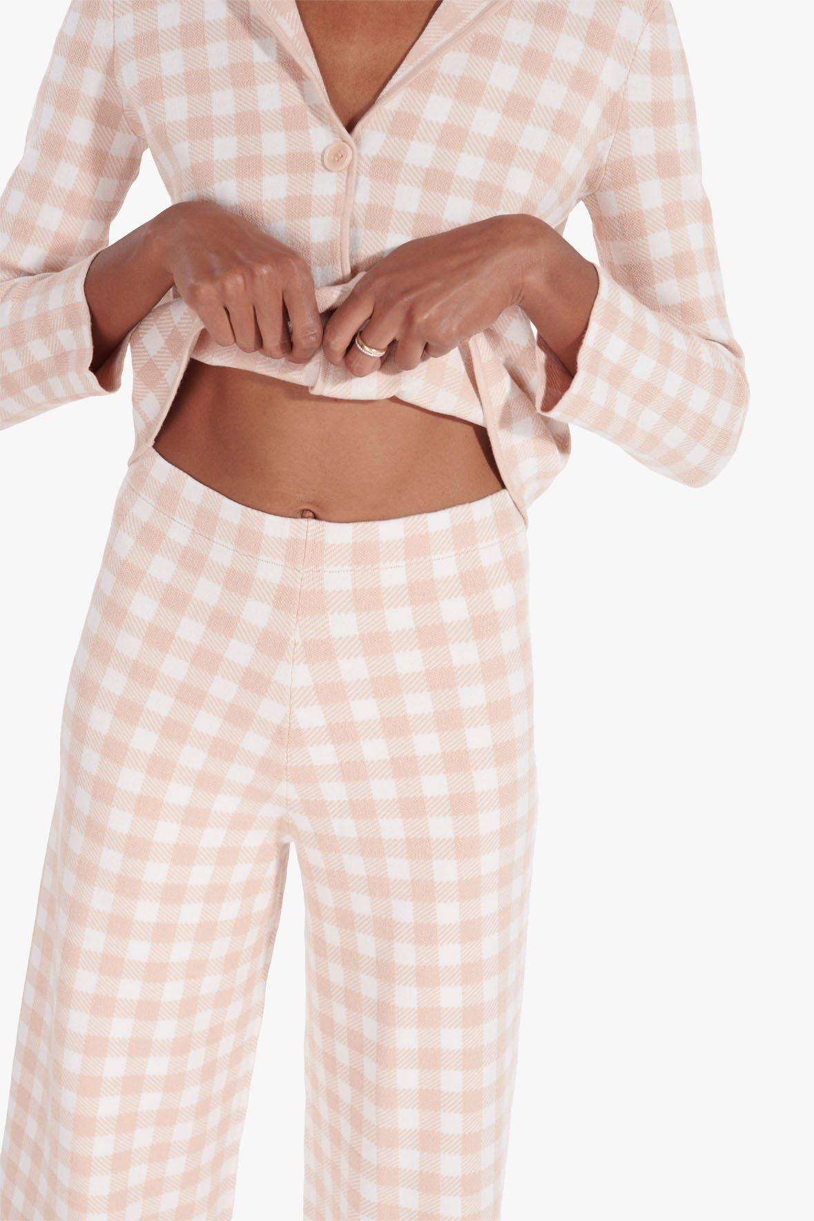 AVALANCHE PANT | NUDE 3