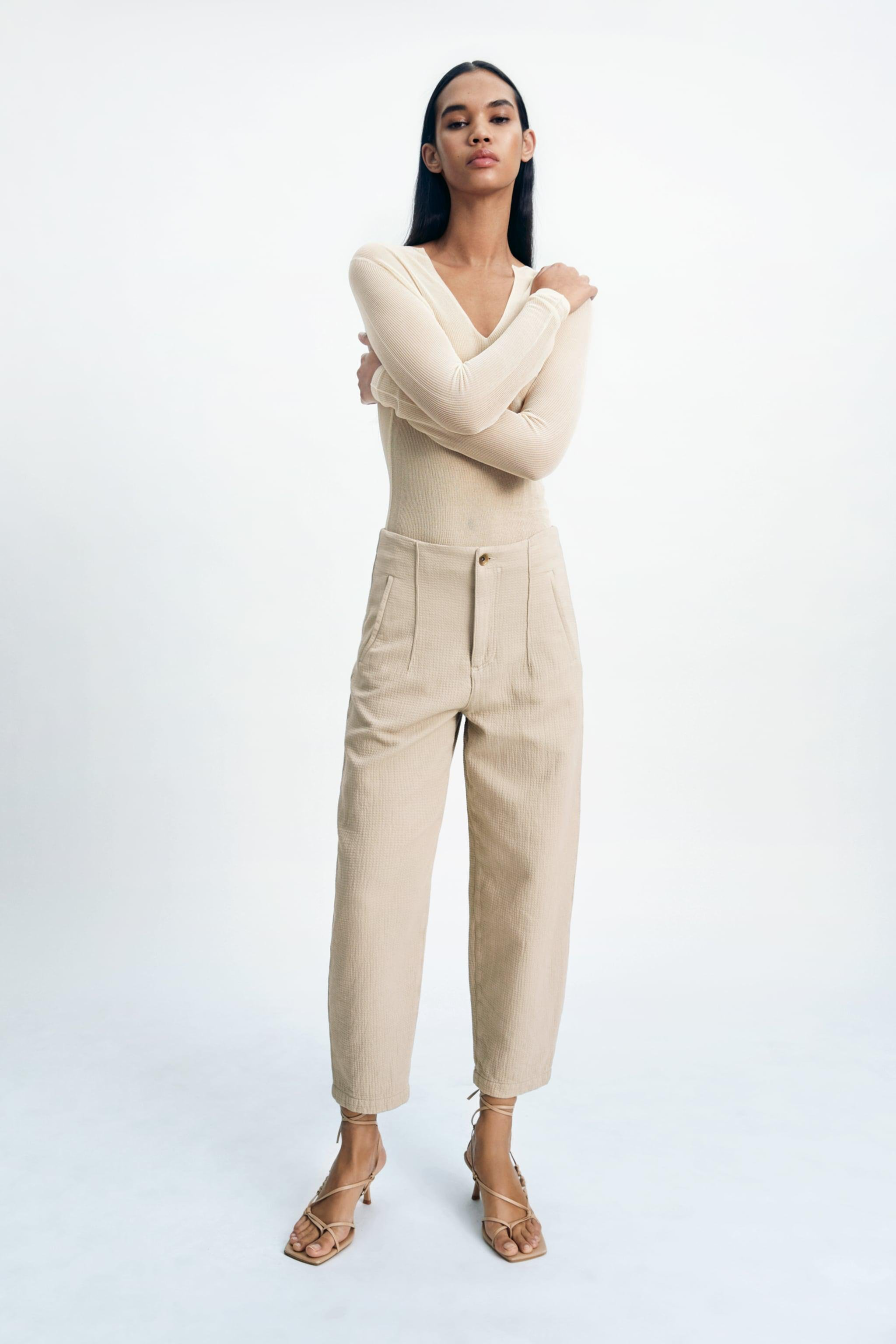 SLOUCHY SOFT PANTS