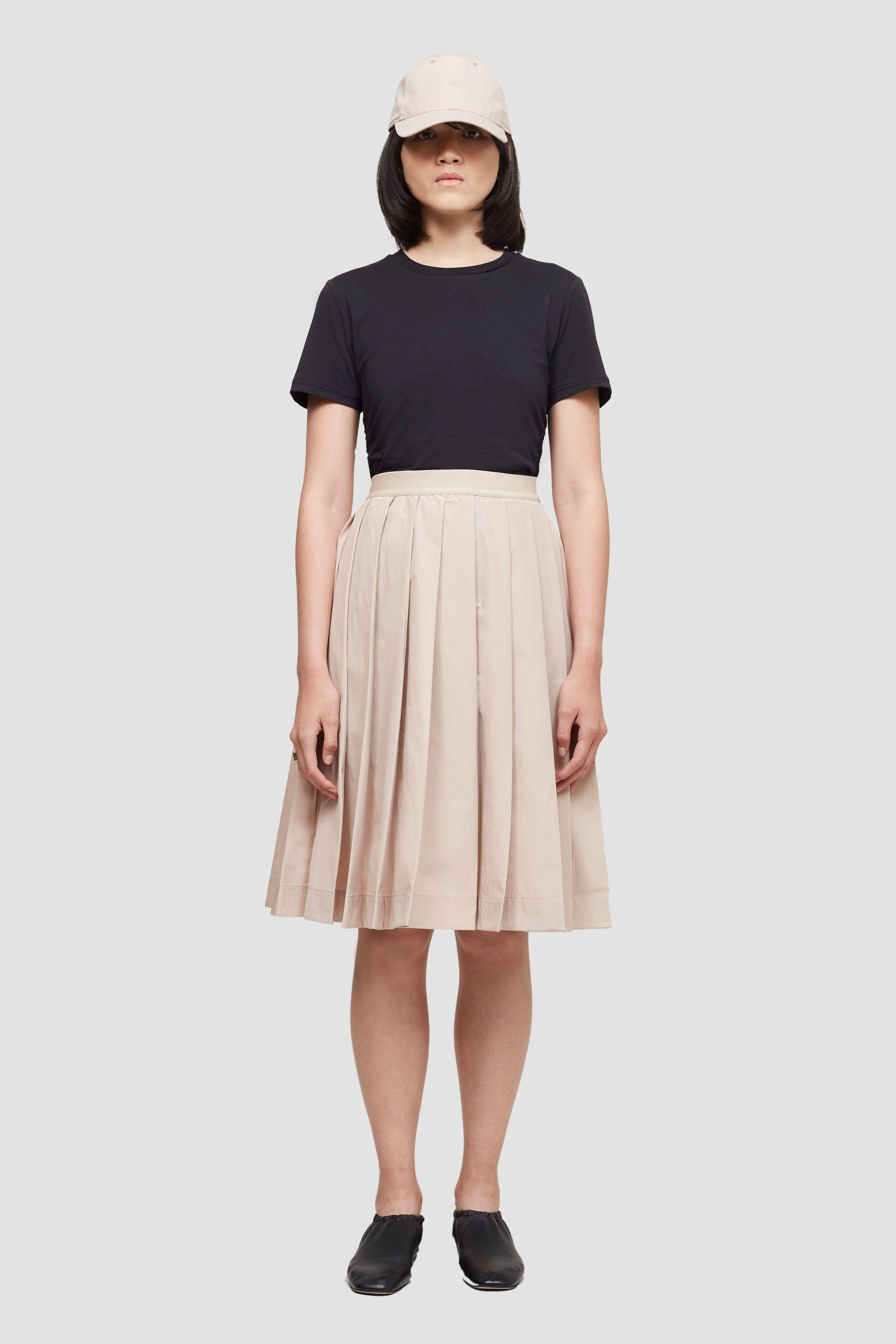 The Day Pleated Skirt 1