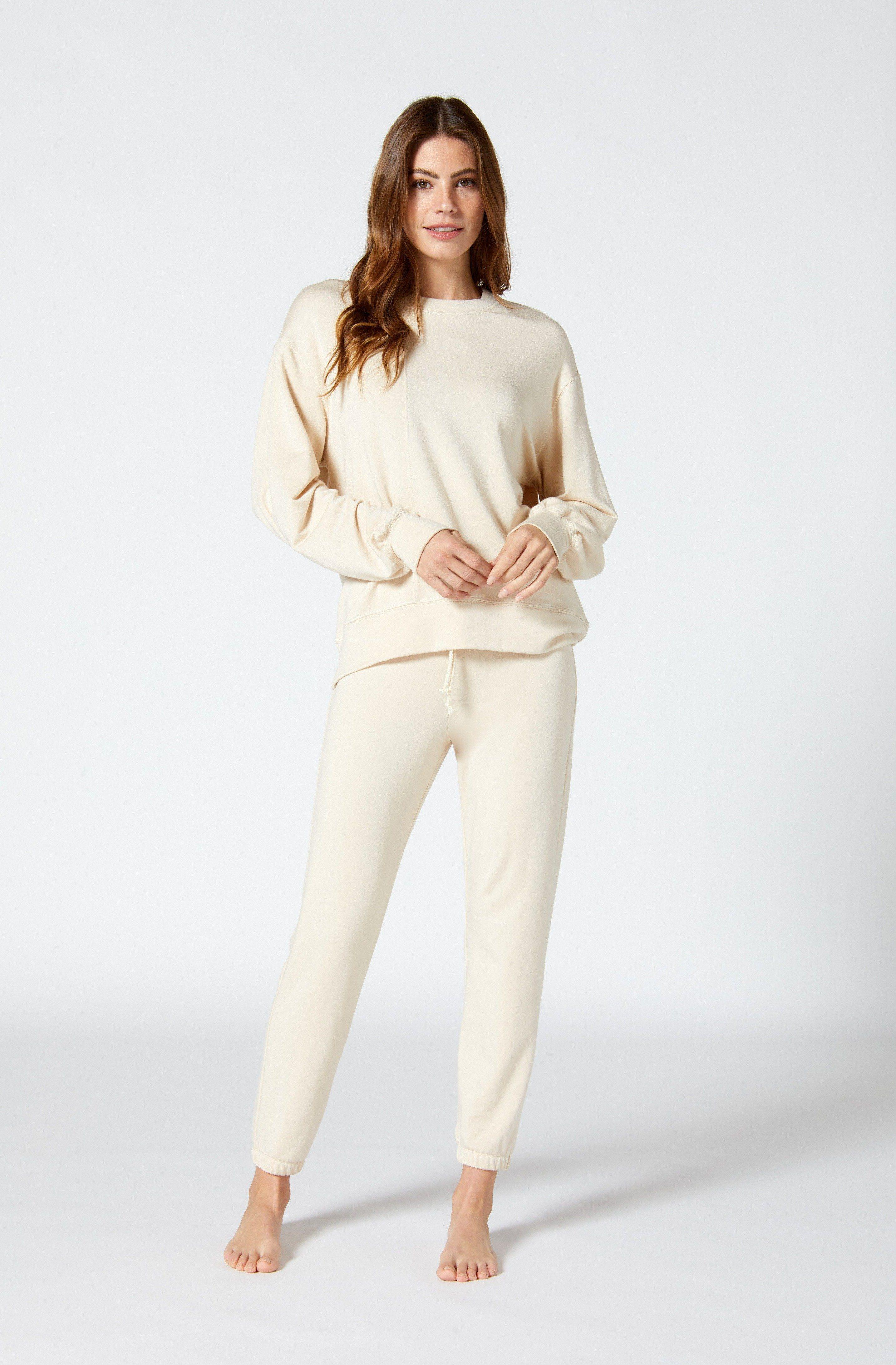 Soothe High-Lo Pullover 4