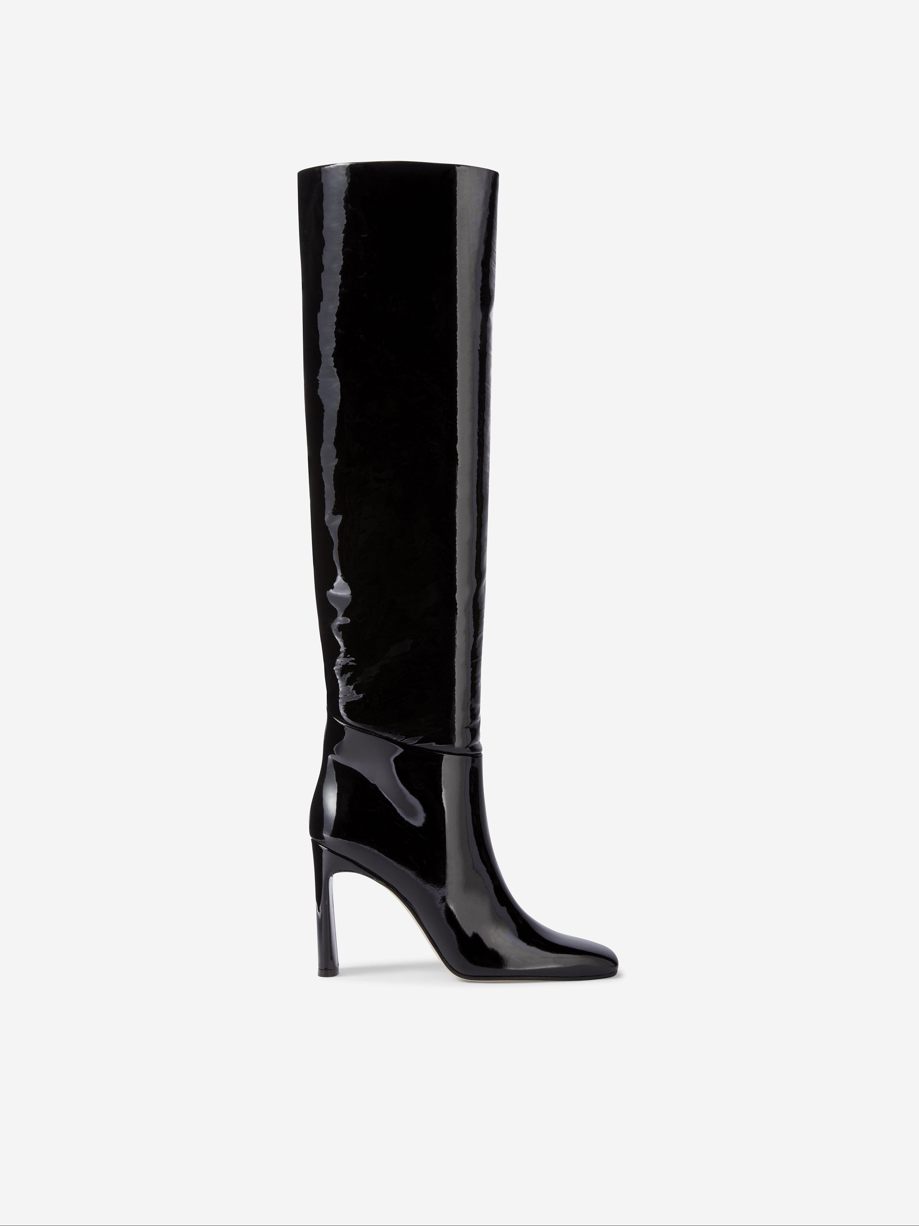 Legacy Knee High 100 - Patent