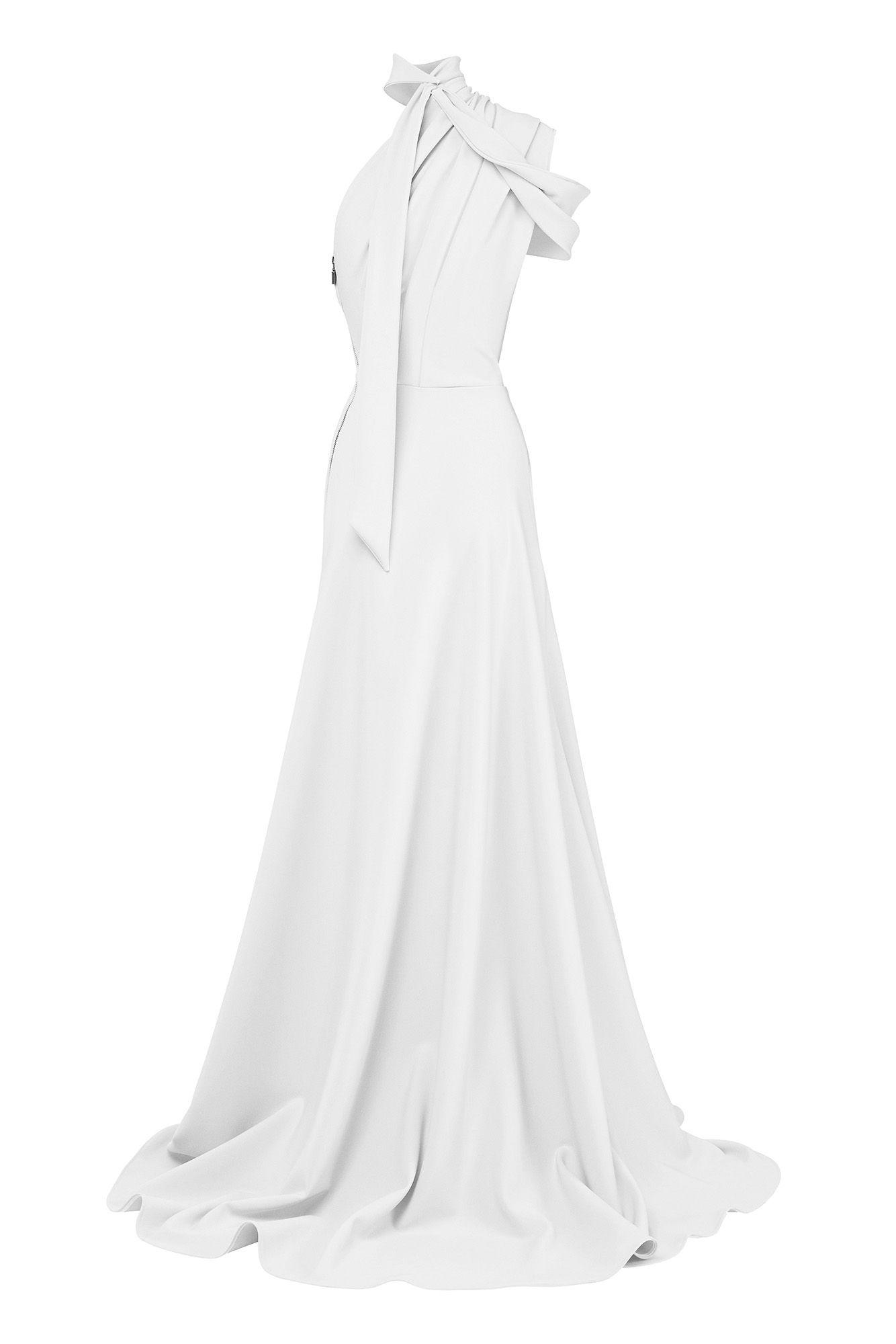 Inclination Gown 7