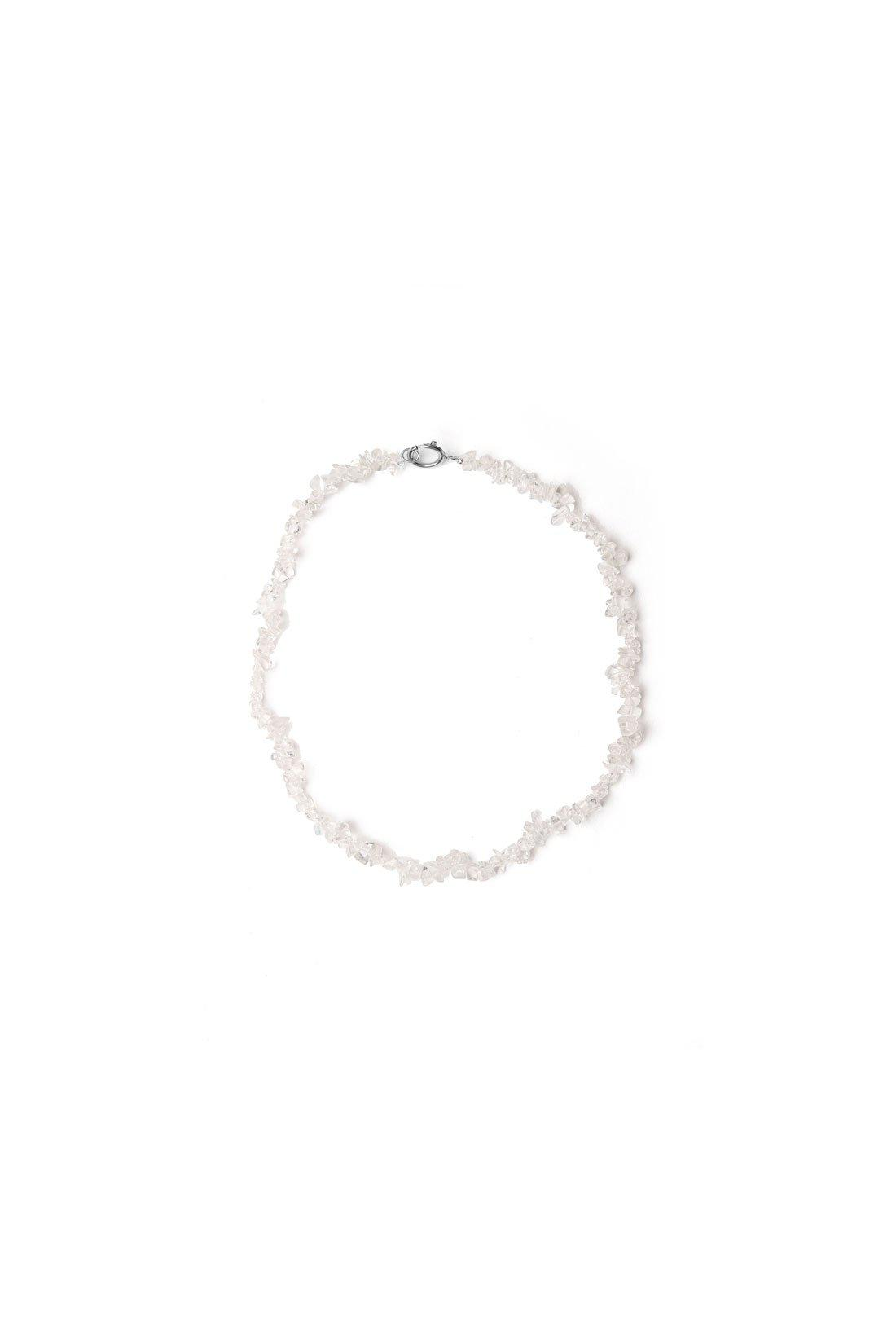 Dashwood Necklace - Clear