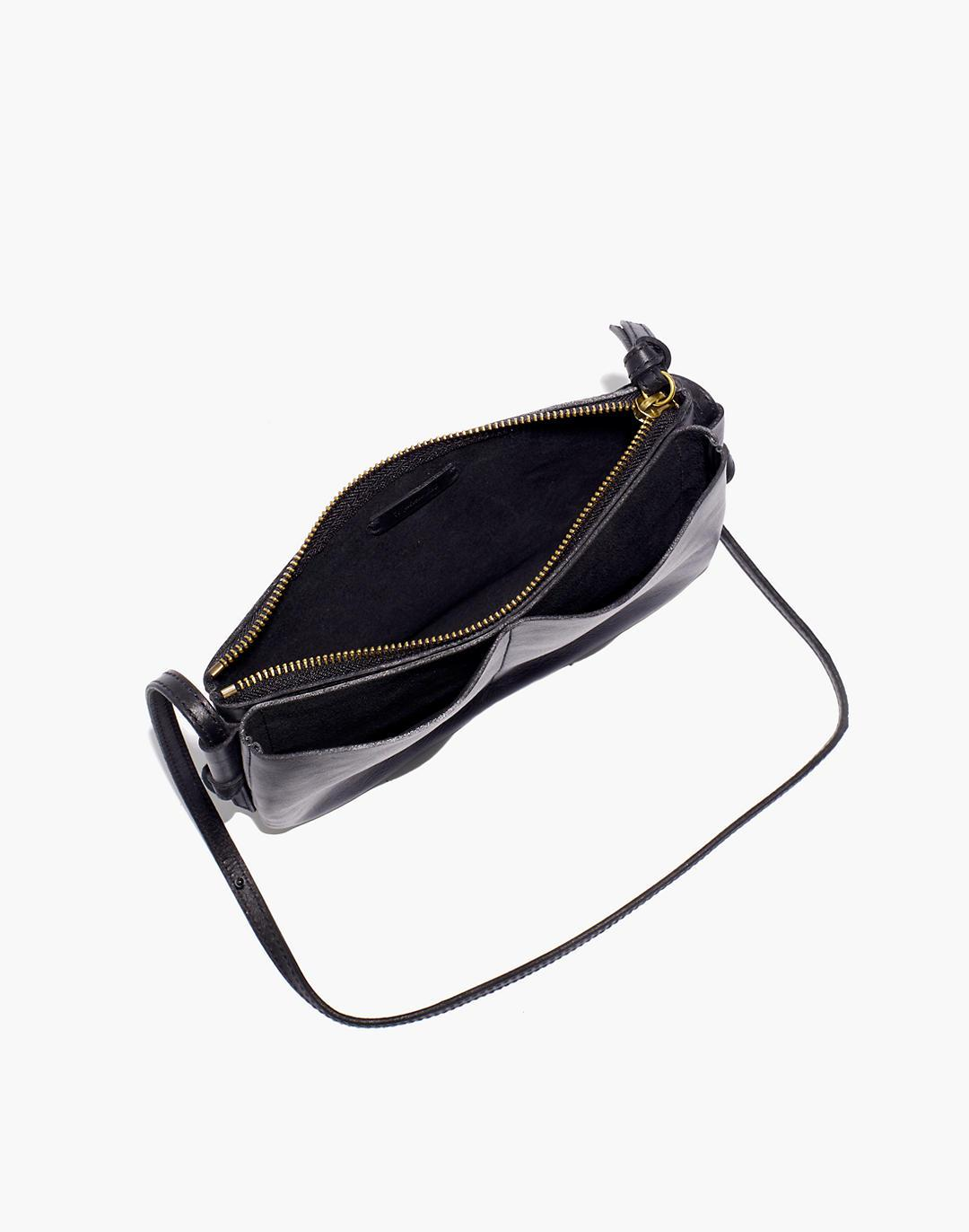 The Knotted Crossbody Bag 1