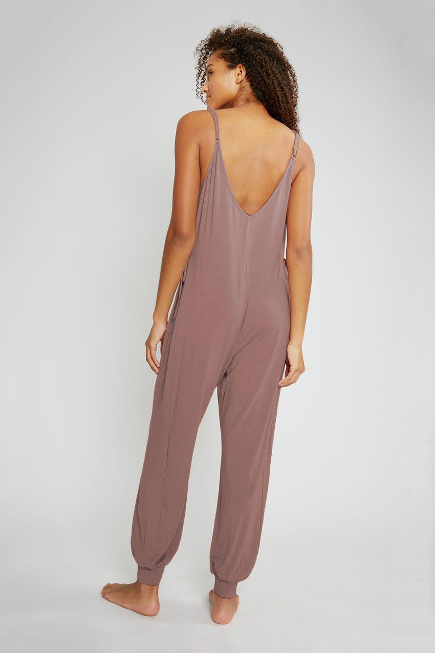 Finley Knotted Jumpsuit 1