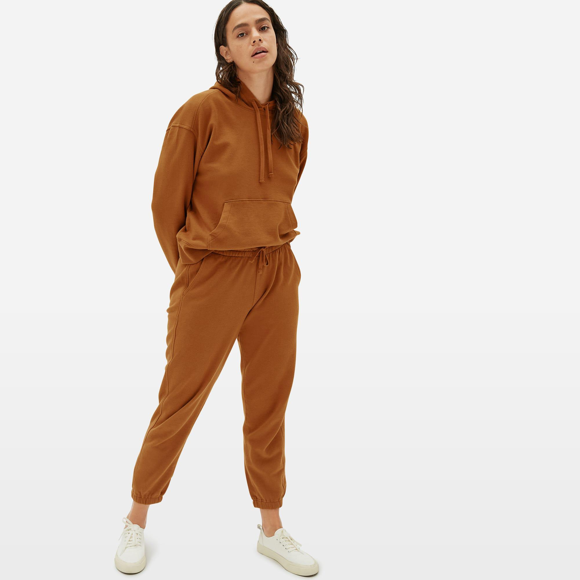 The Lightweight French Terry Jogger