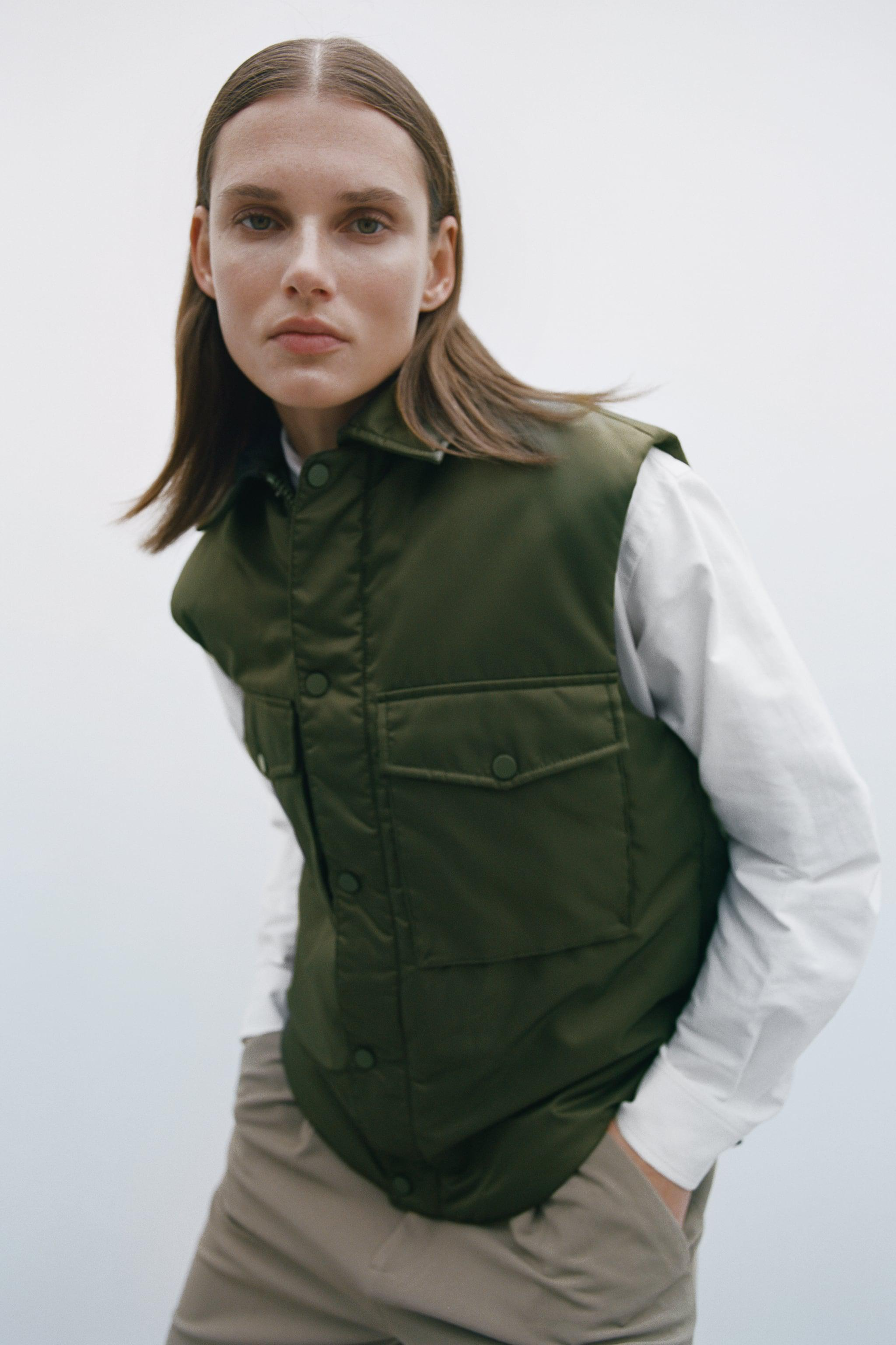 PUFFER VEST LIMITED EDITION 3