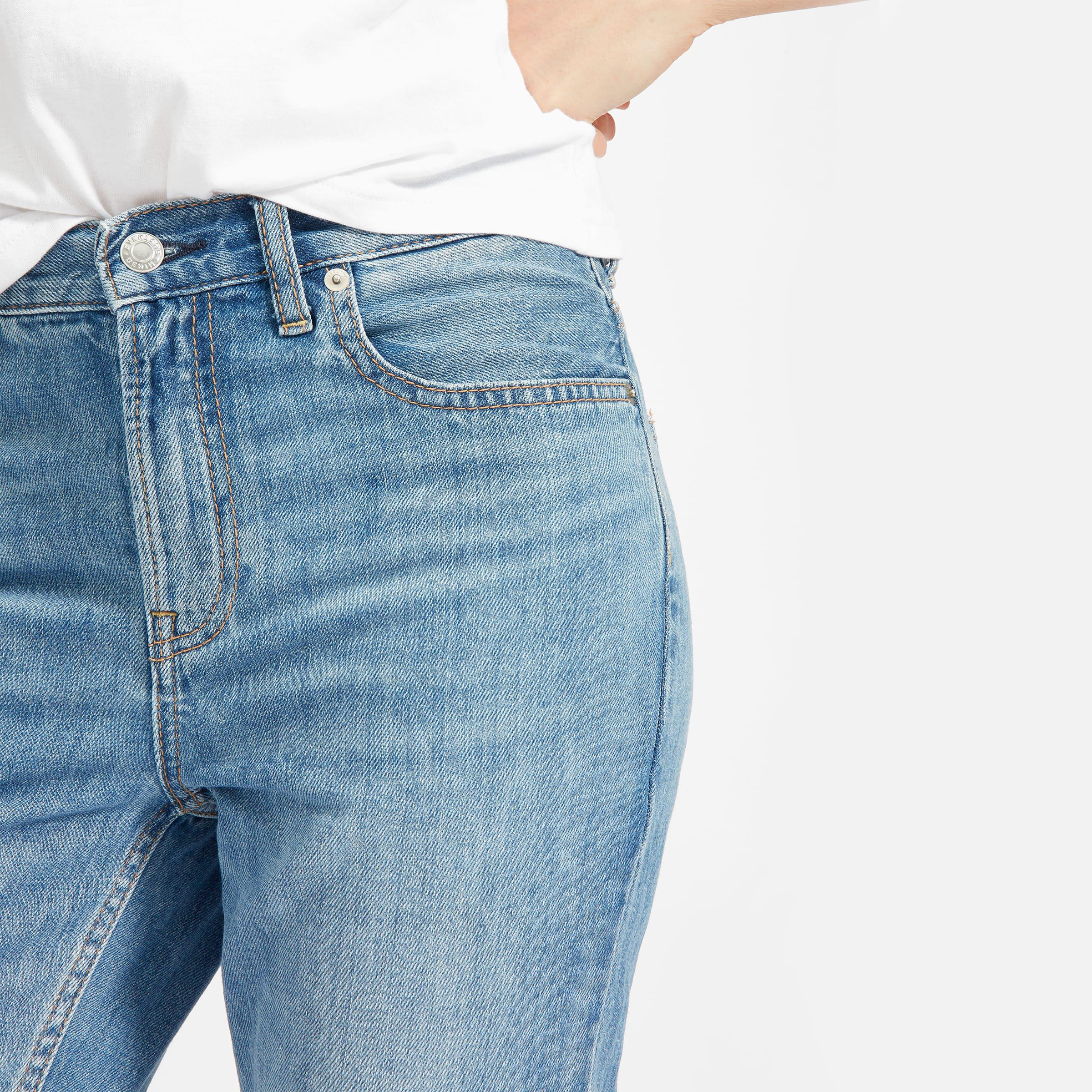 The Super-Soft Relaxed Jean 5