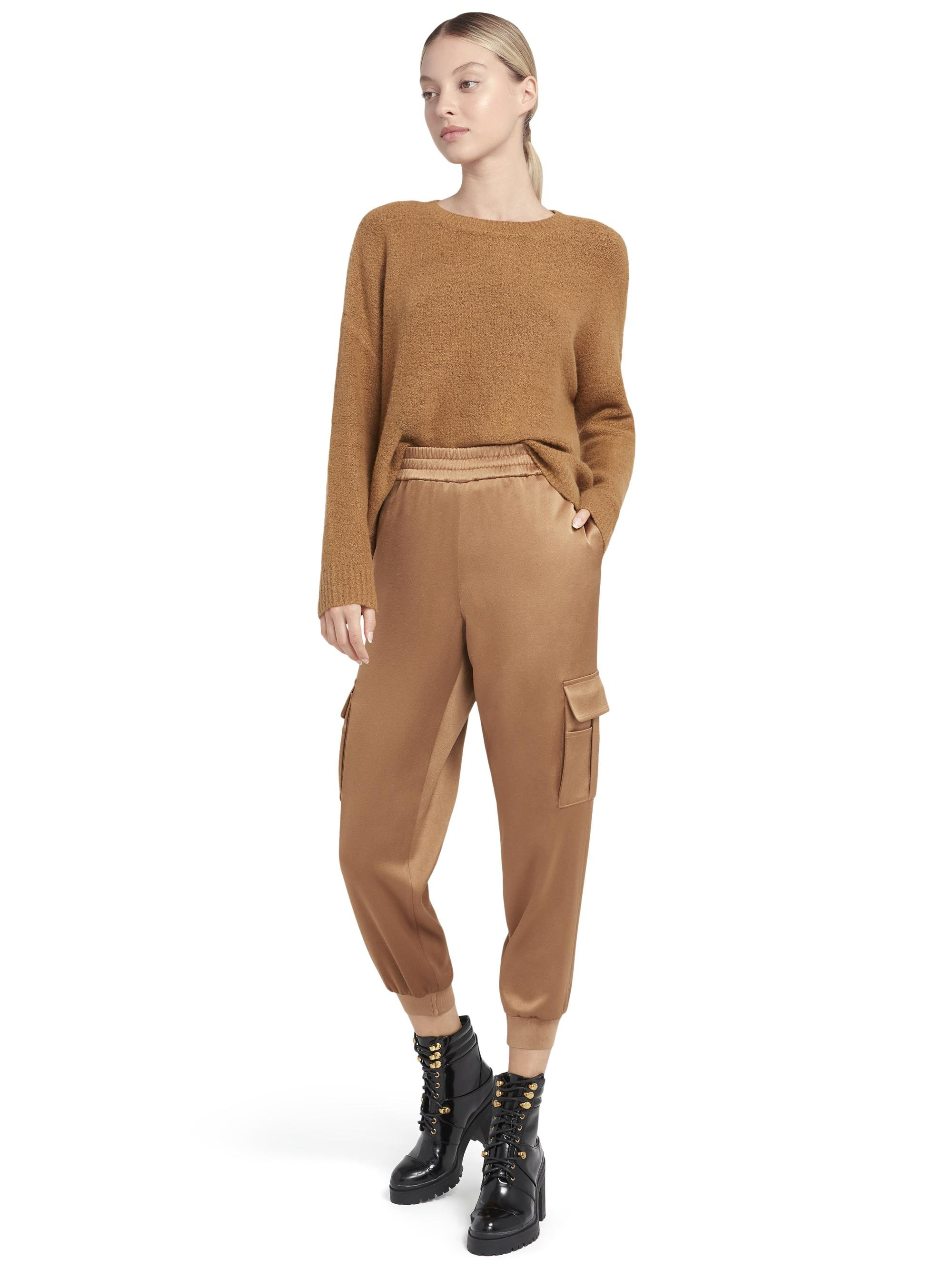 ROMA OVERSIZED PULLOVER 3