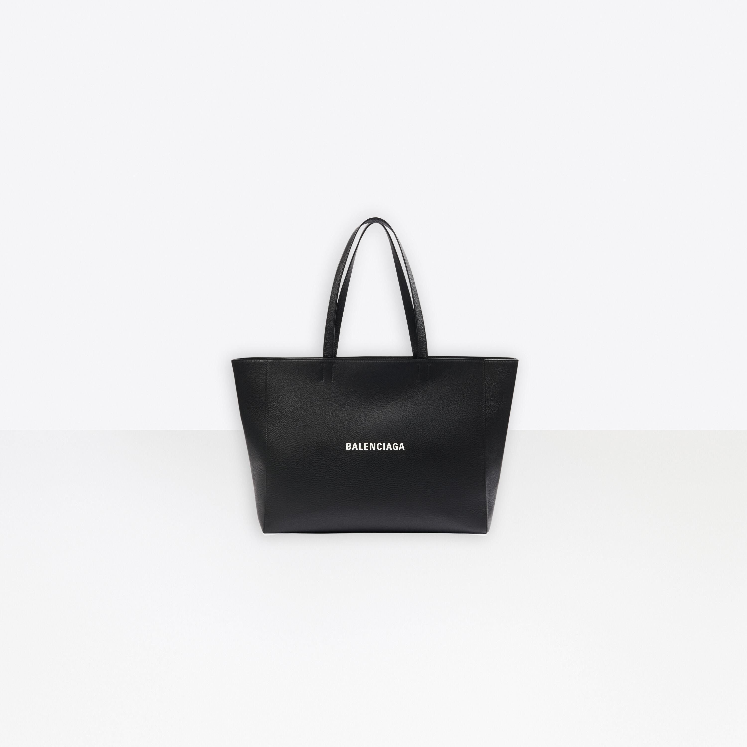 Everyday East-West Tote Bag