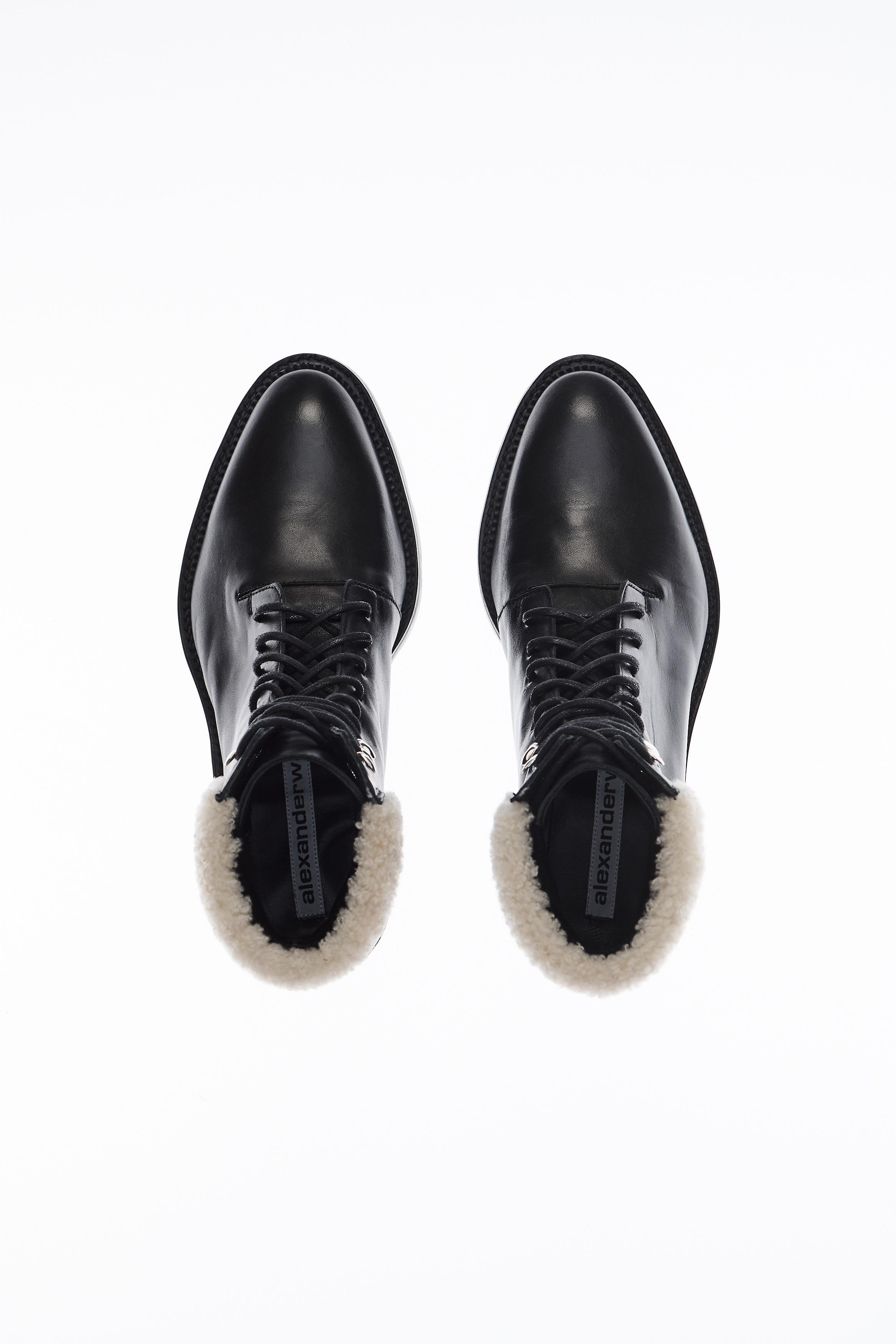 andy shearling boot 4