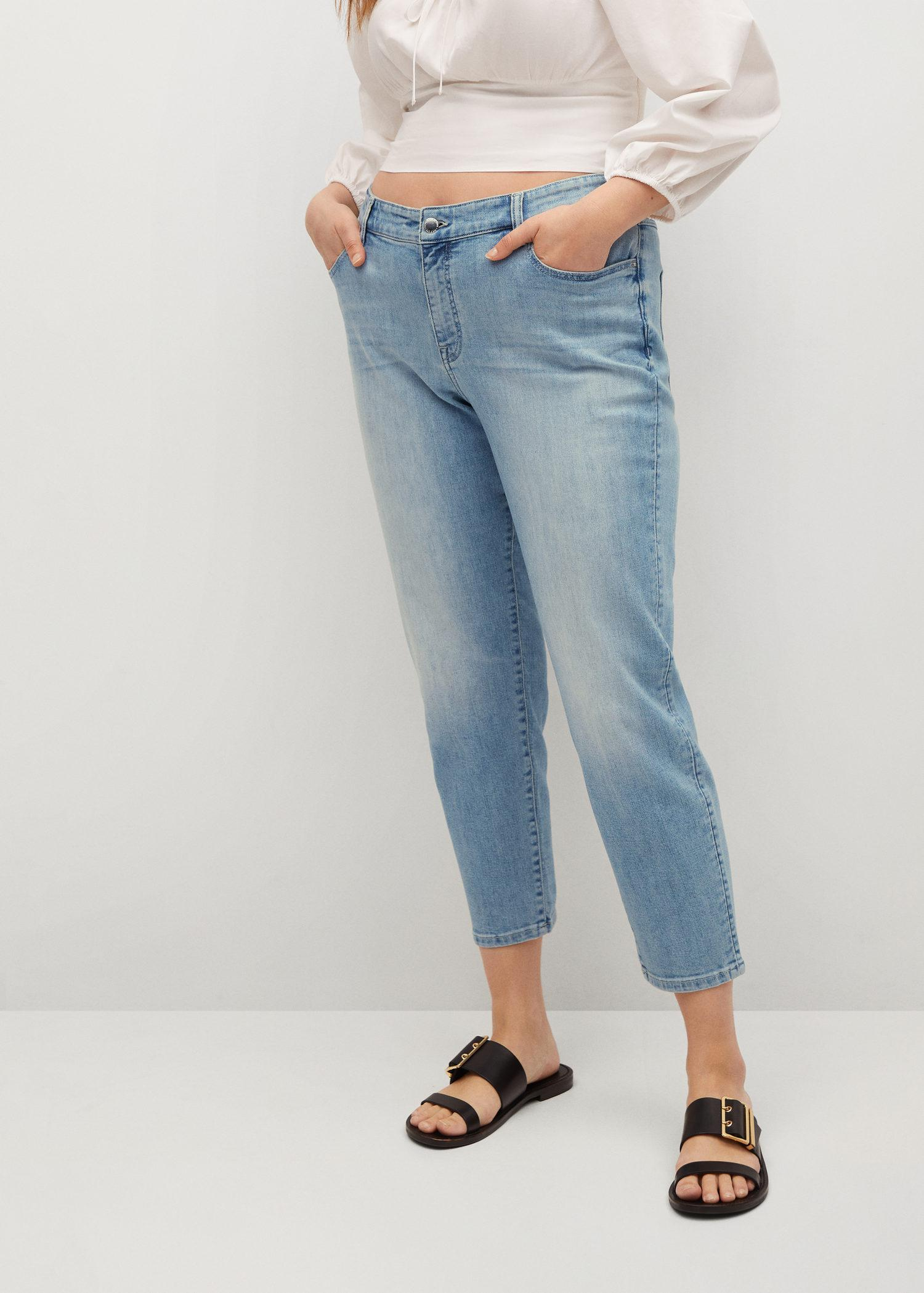 Relaxed Claudia jeans 1