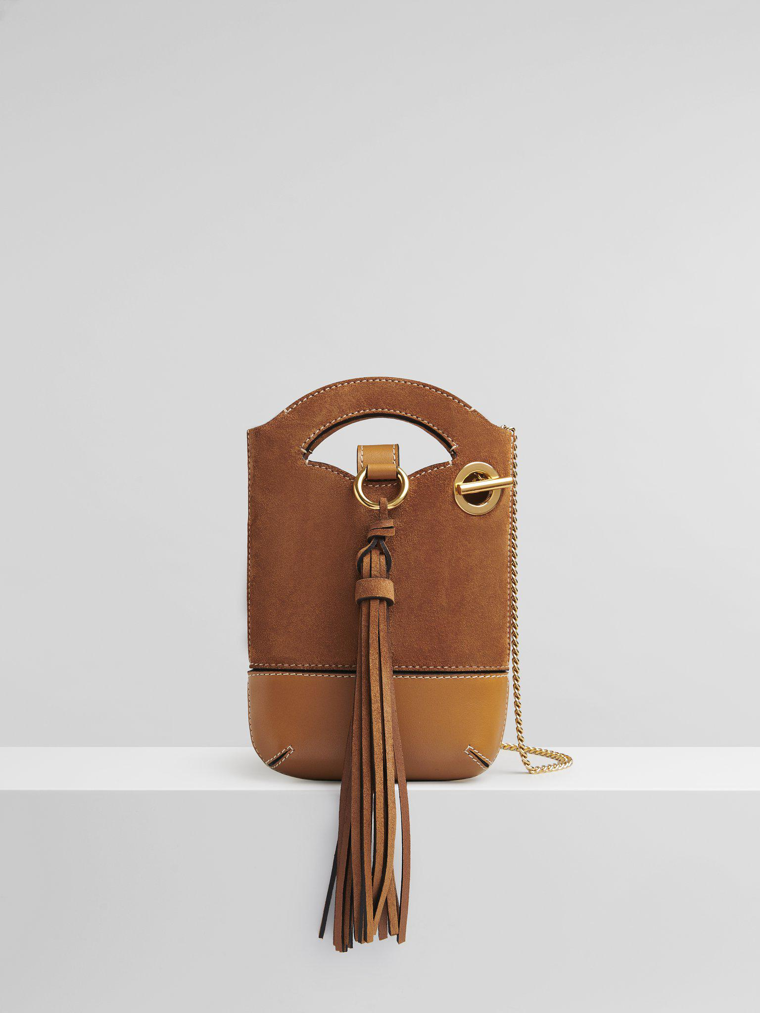 WALDEN SMALL PHONE POUCH