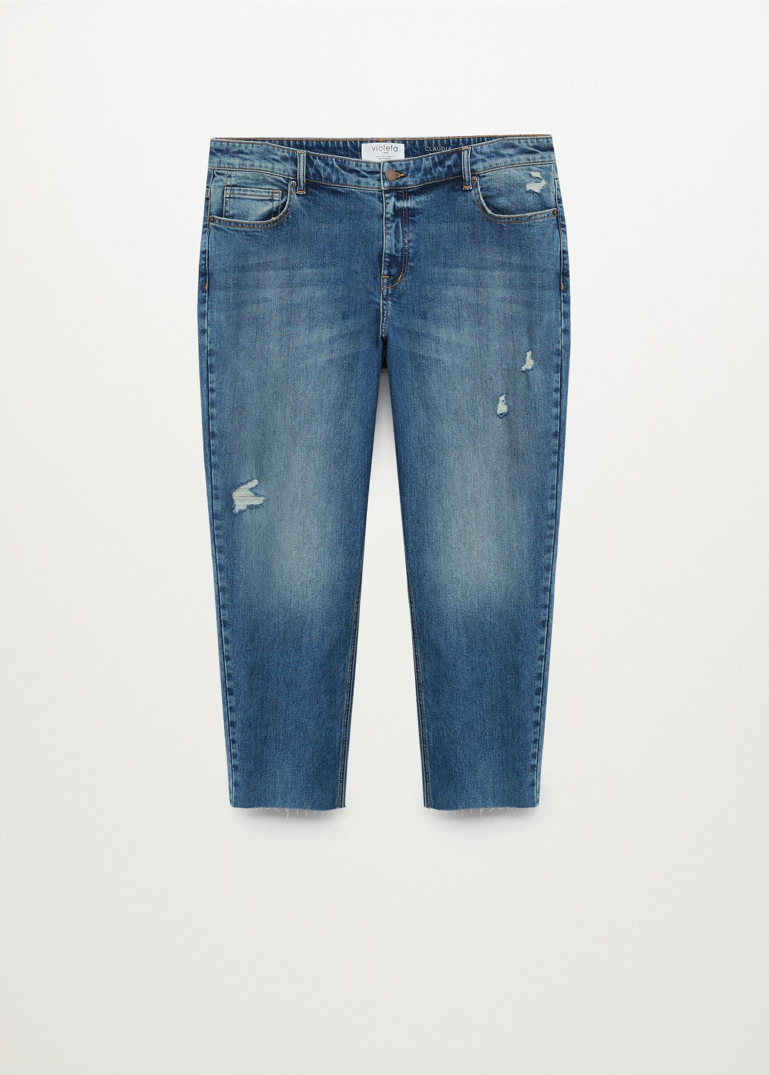 Relaxed Claudia jeans 7