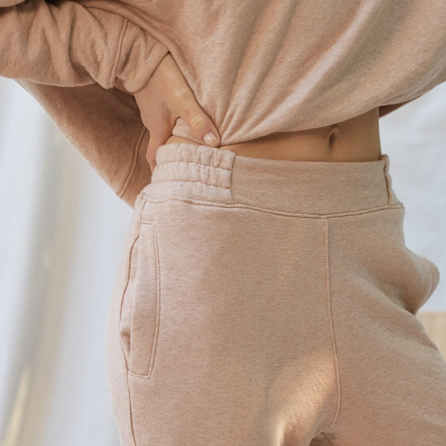 Restore Double Faced Pant 2