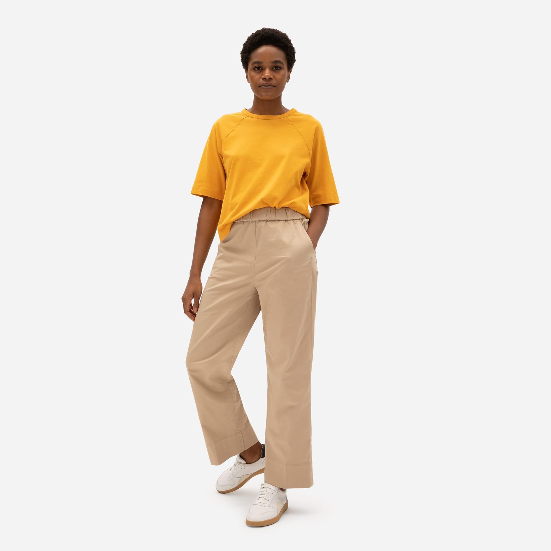 The Easy Pant