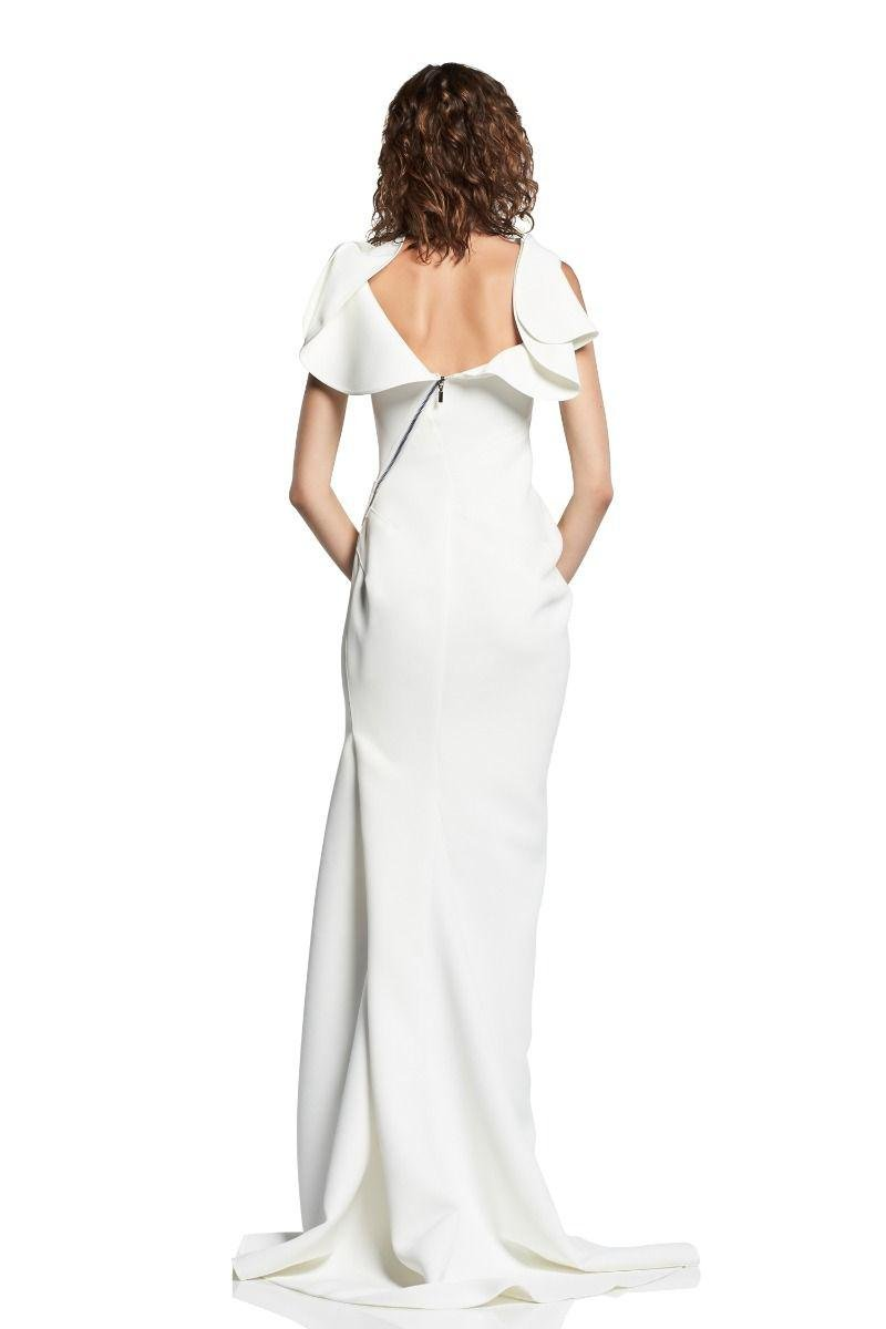 Monumental Gown 4
