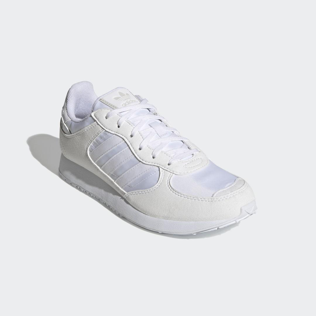 Special 21 Shoes White