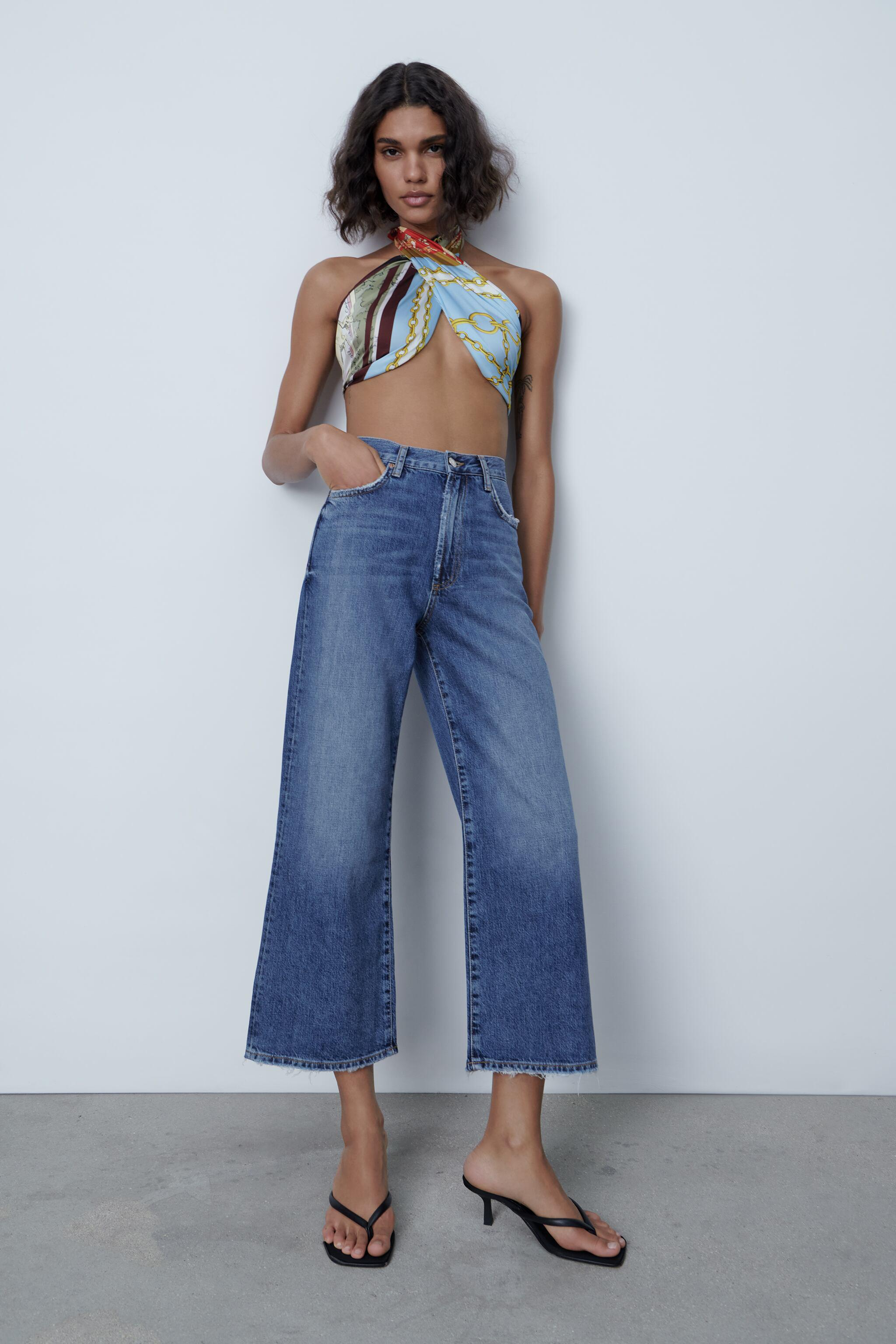 THE PAX CULOTTE ZW JEANS 2