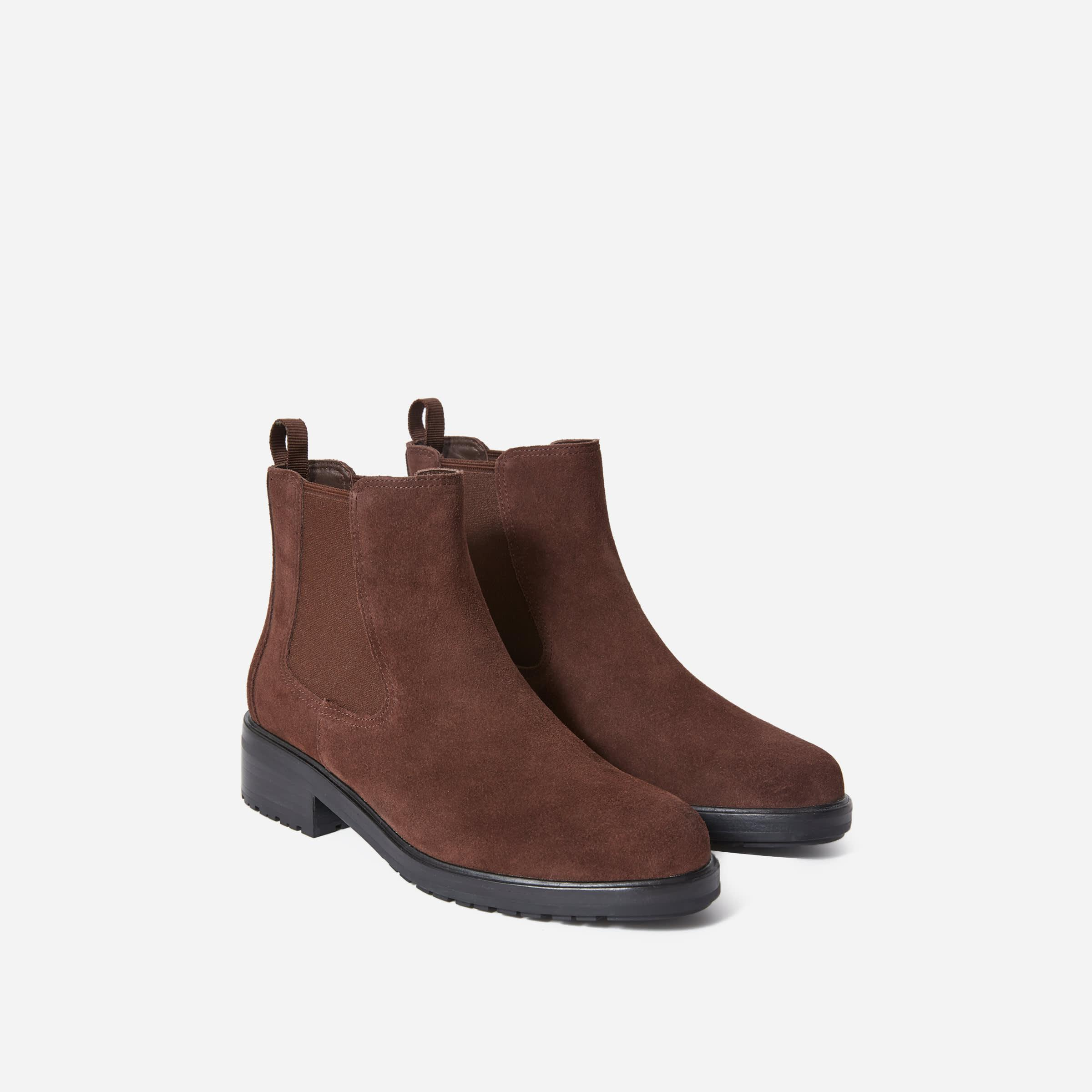 The Modern Utility Chelsea Boot 1
