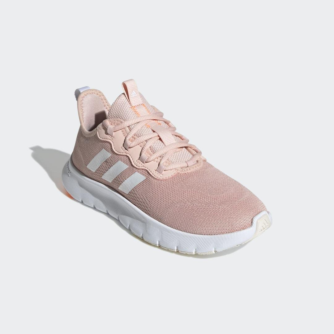 Nario Move Shoes Vapour Pink