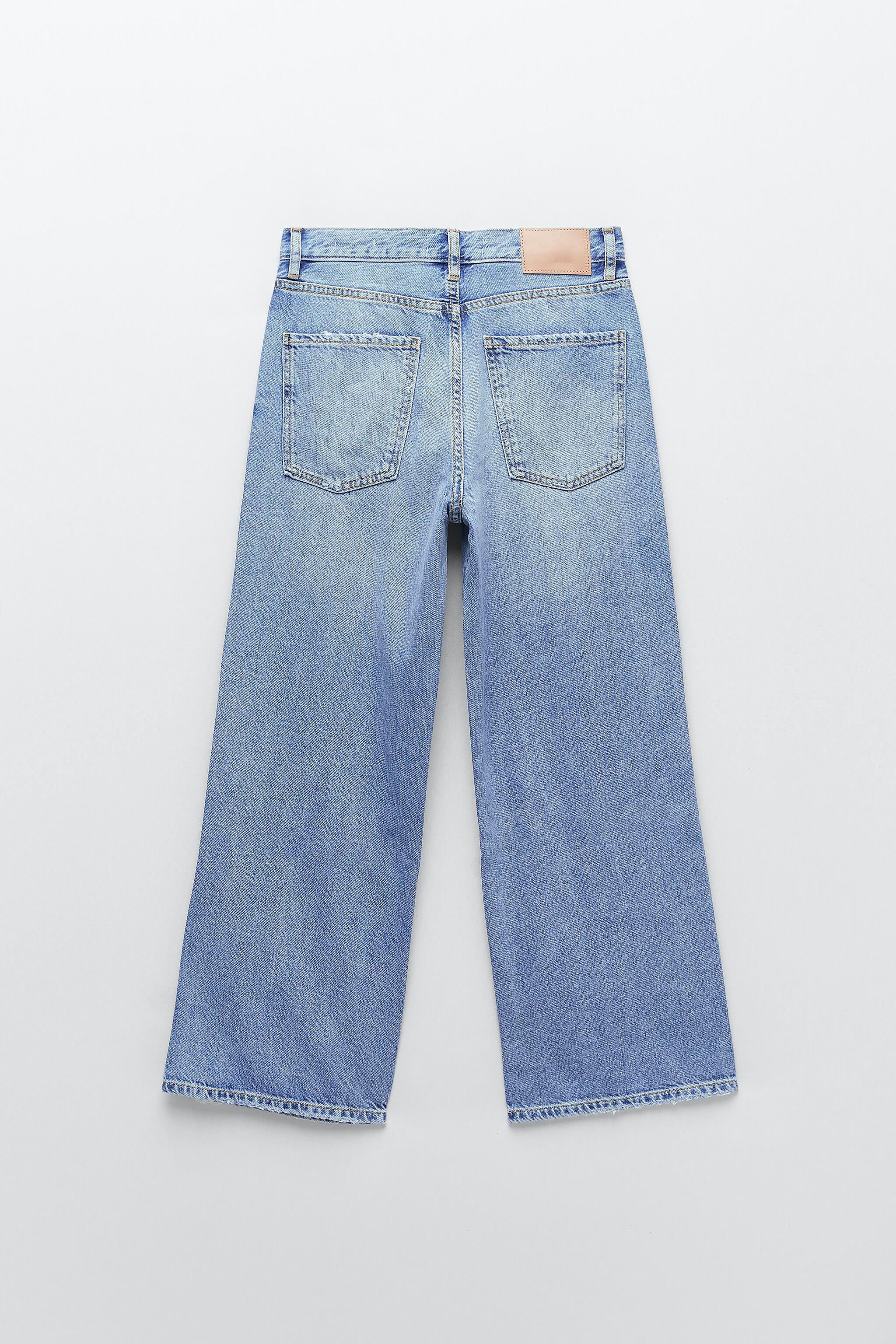 THE PAX CULOTTE ZW JEANS 8