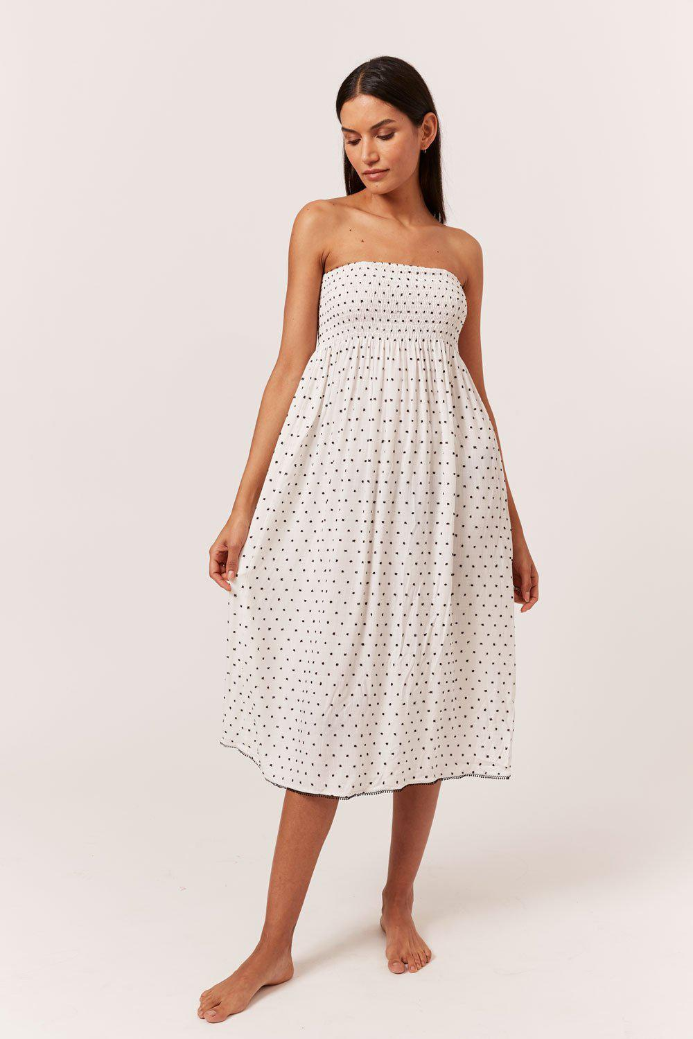The Willow Dress 4