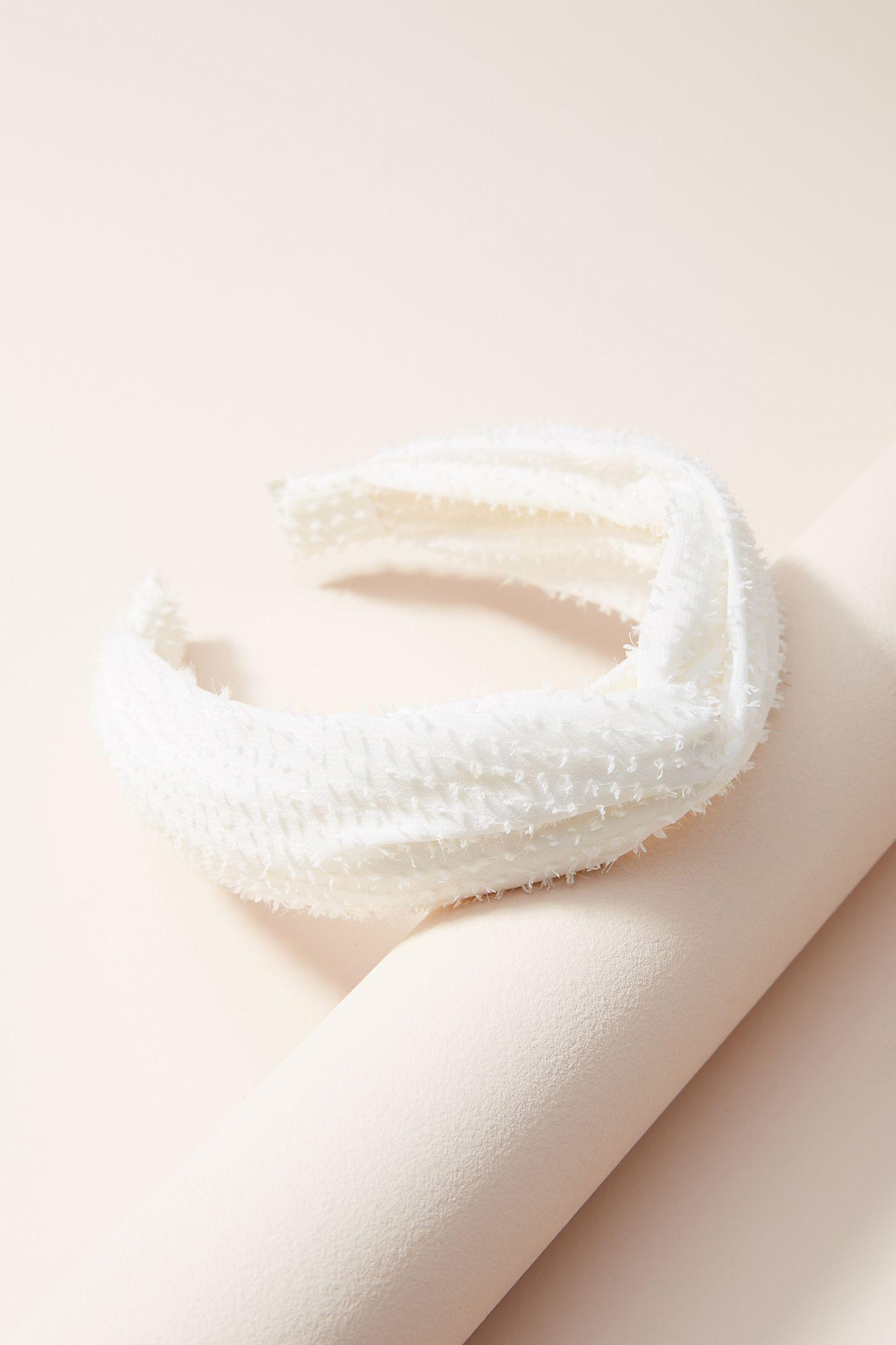 Piper Knotted Headband 0
