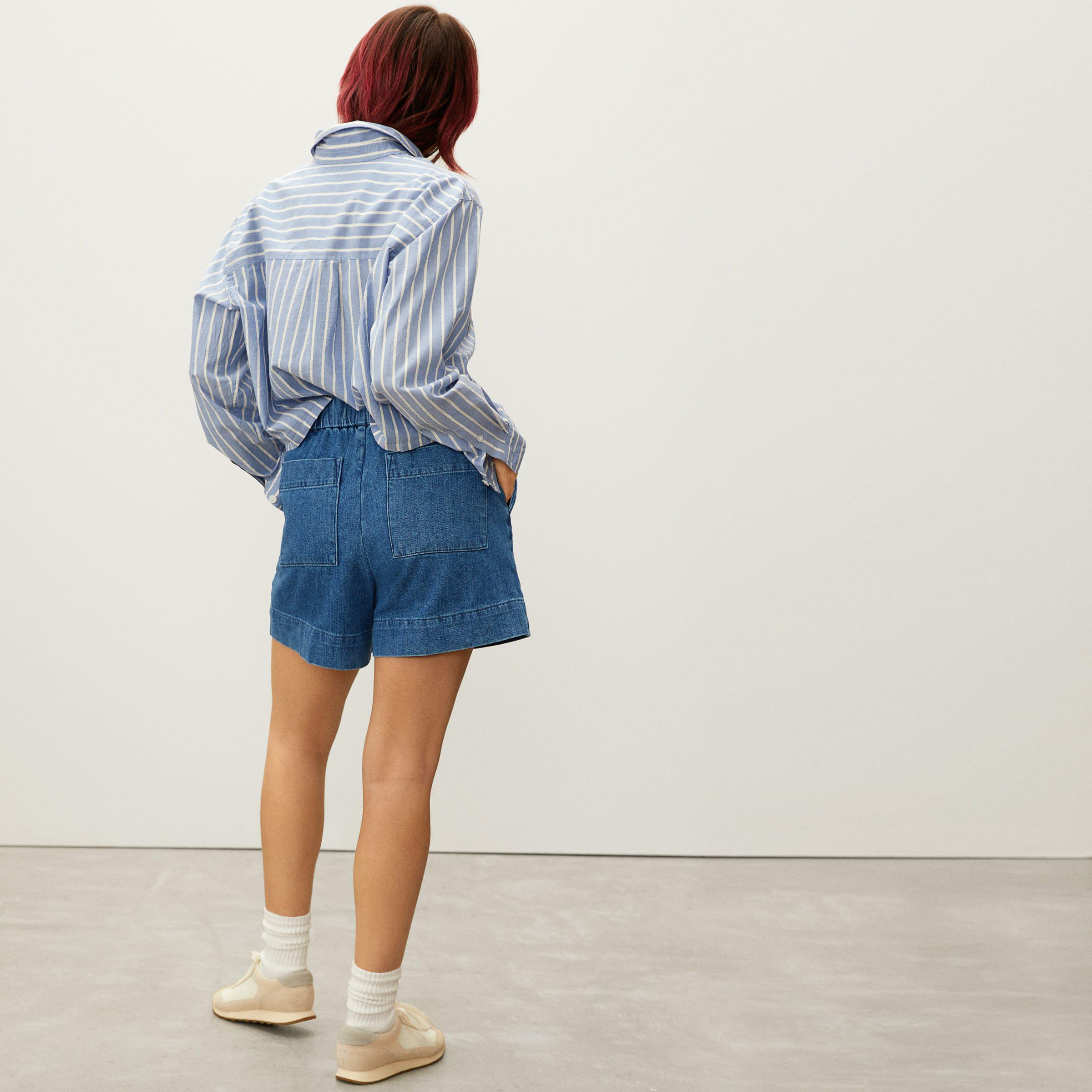 The Easy Jean Short 1
