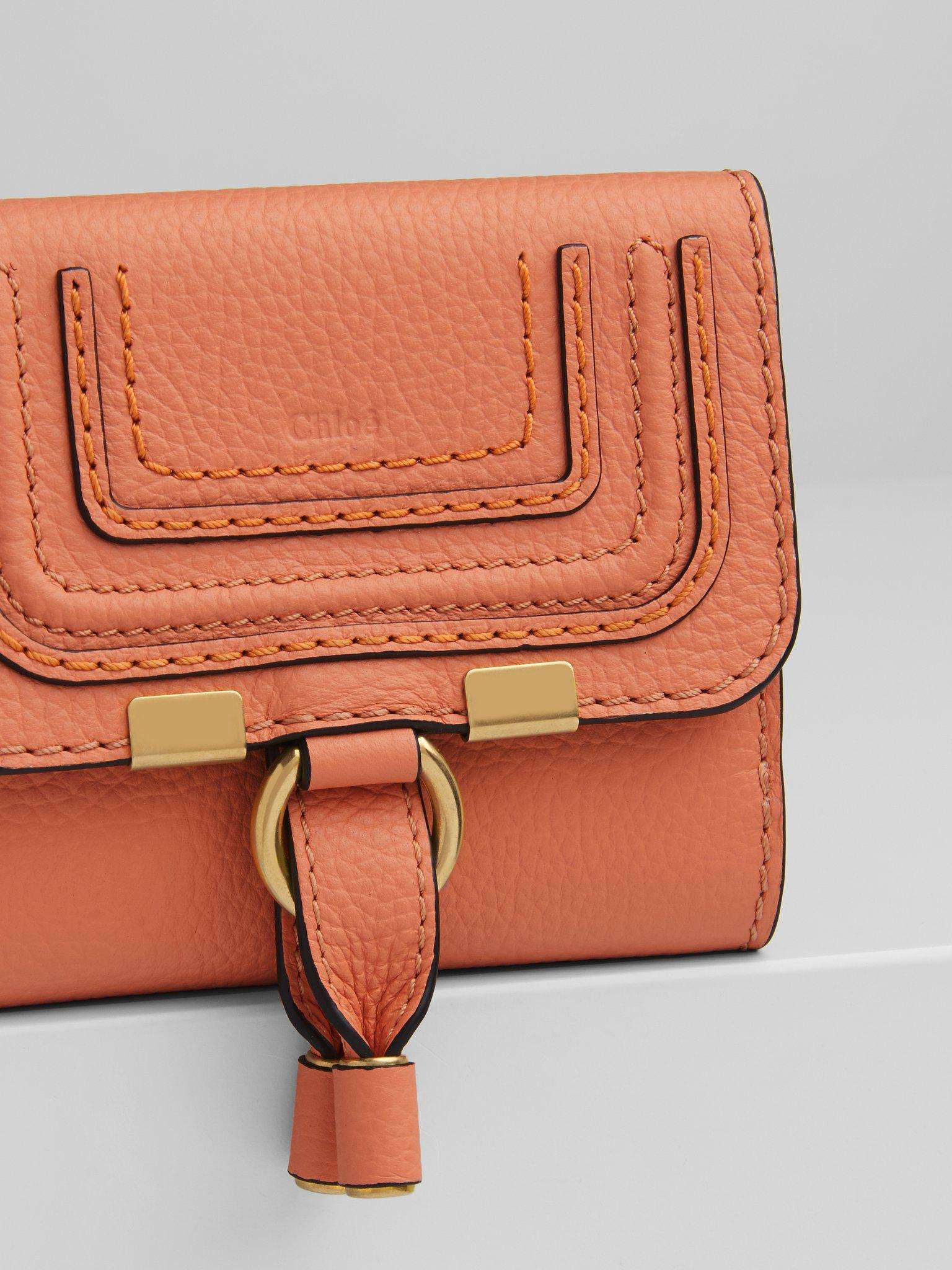 MARCIE SQUARE WALLET 2