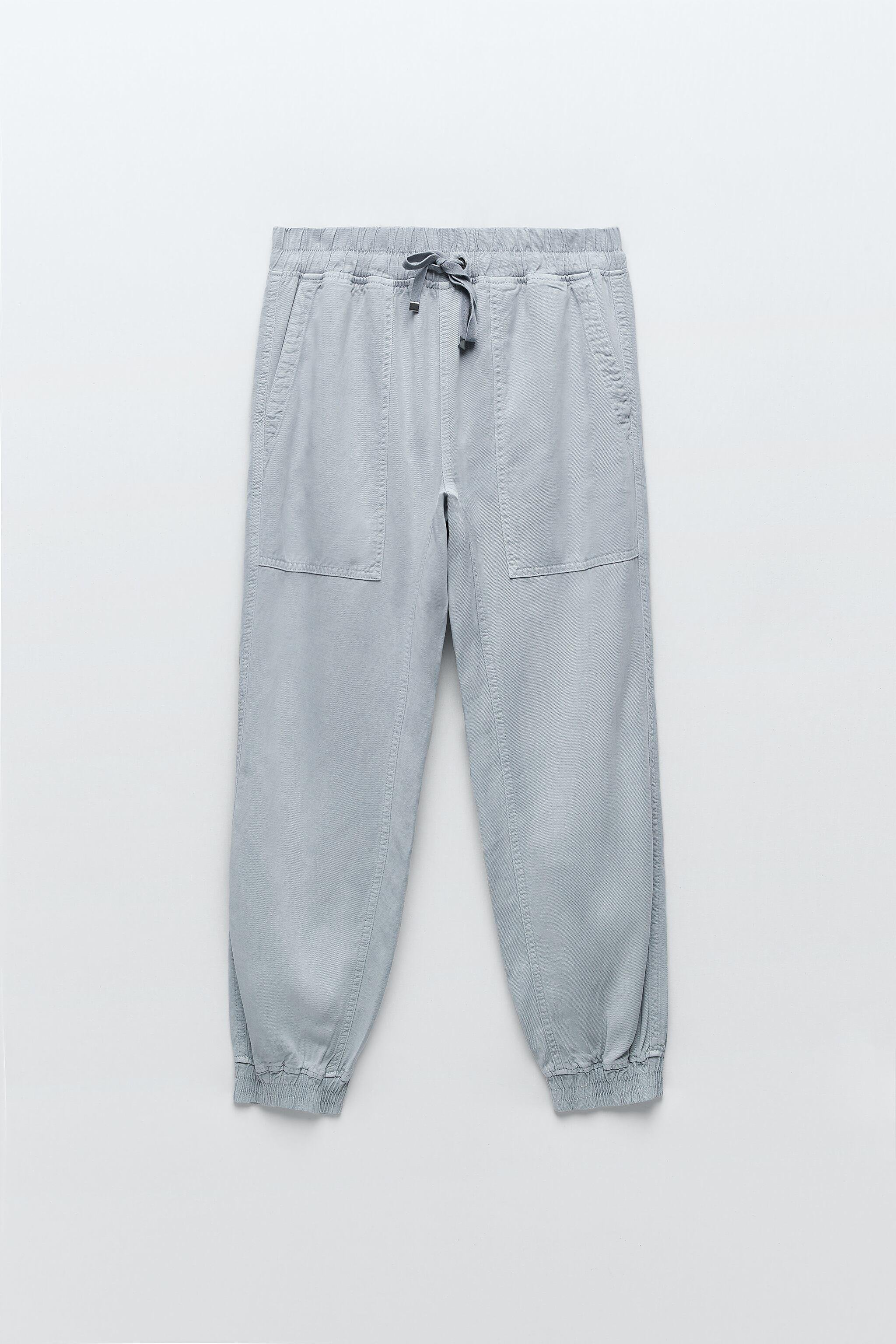 THE WEEKEND JOGGER PANTS 4