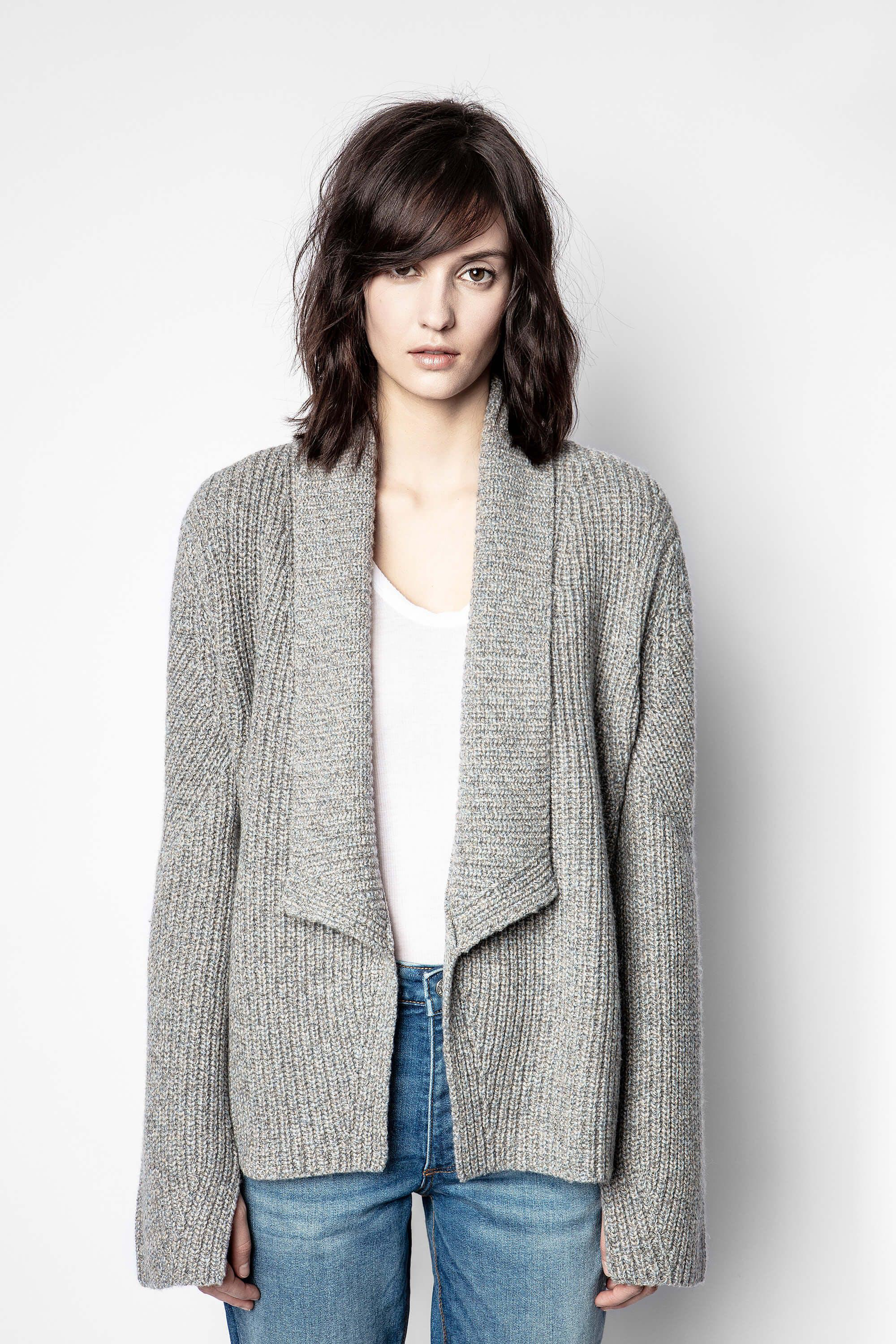 Dilly Recycled Cardigan 1