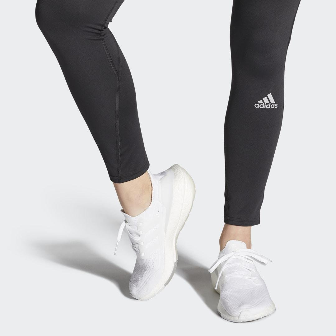 Ultraboost 21 Shoes Cloud White 9