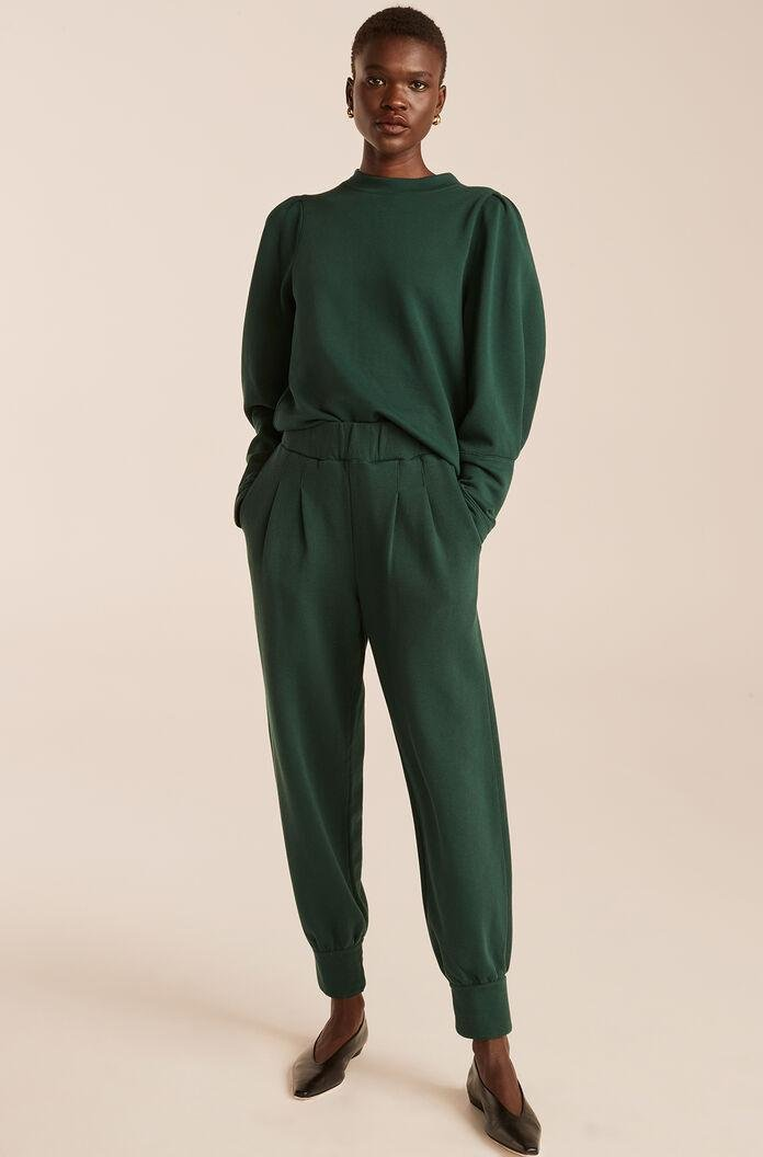 KNIT PULL ON PANT