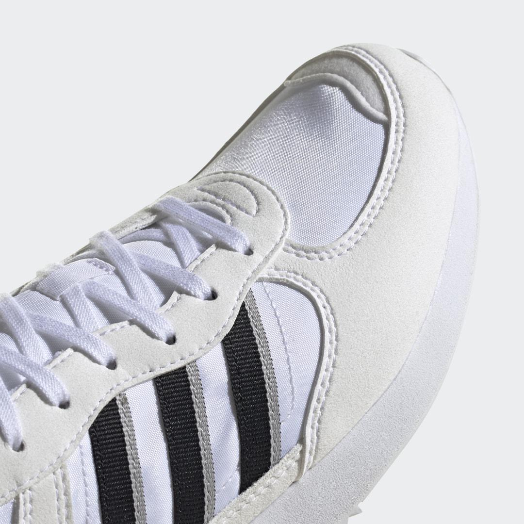 Special 21 Shoes White 4