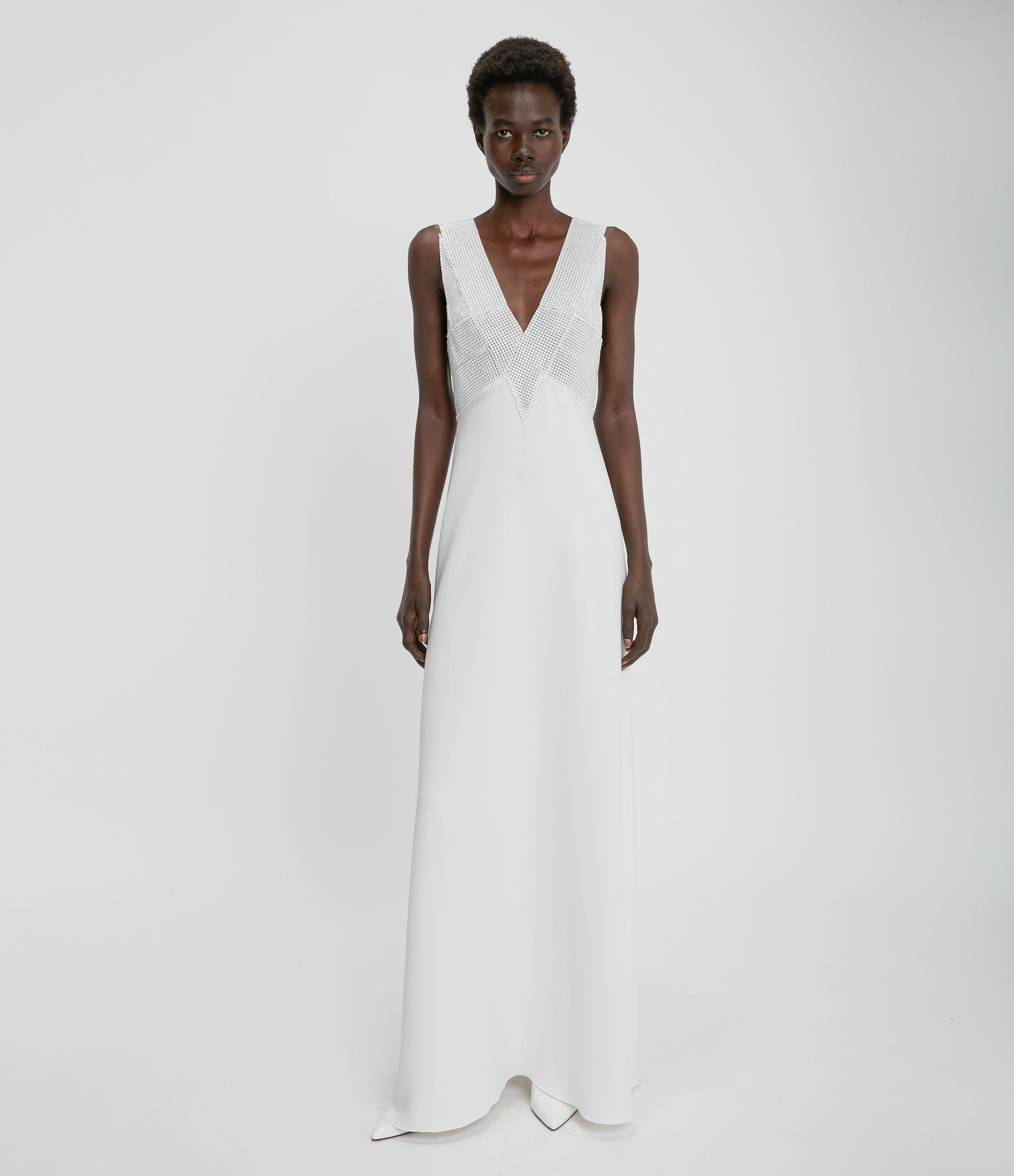 Christopher Kane Bridal: Crystal Gown