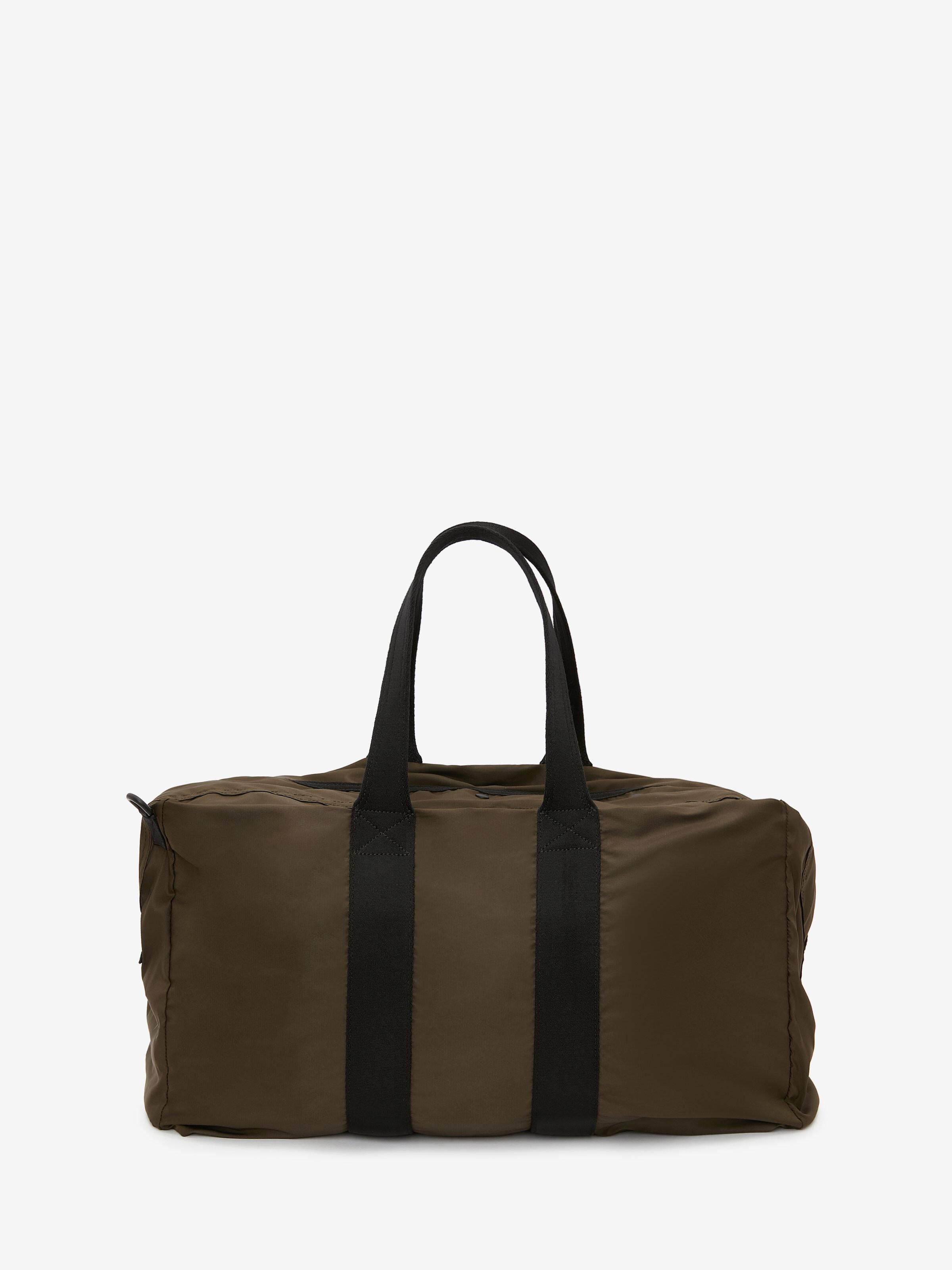 McQueen Tag Zipped Tote 2