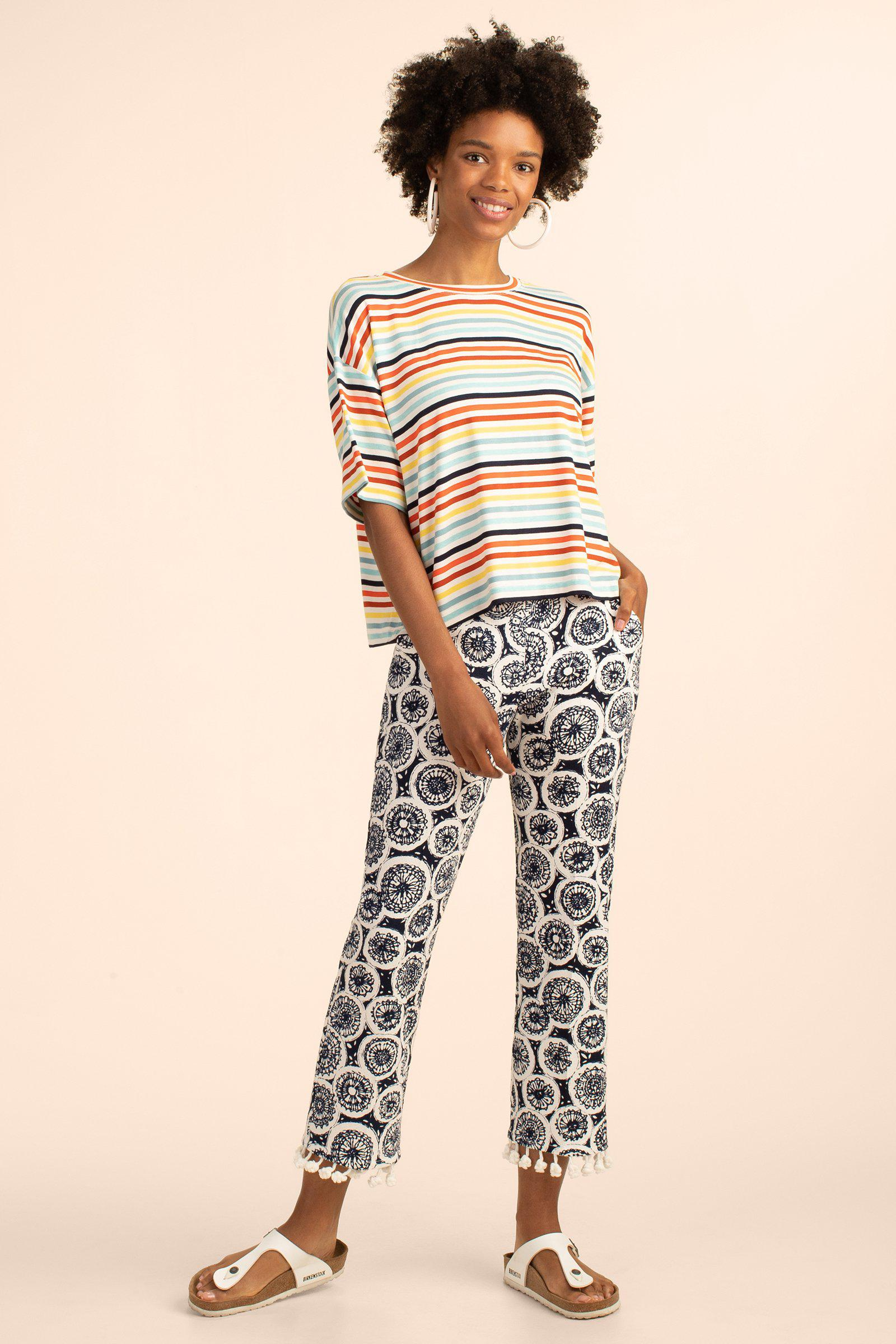 FLAIRE PANT 3