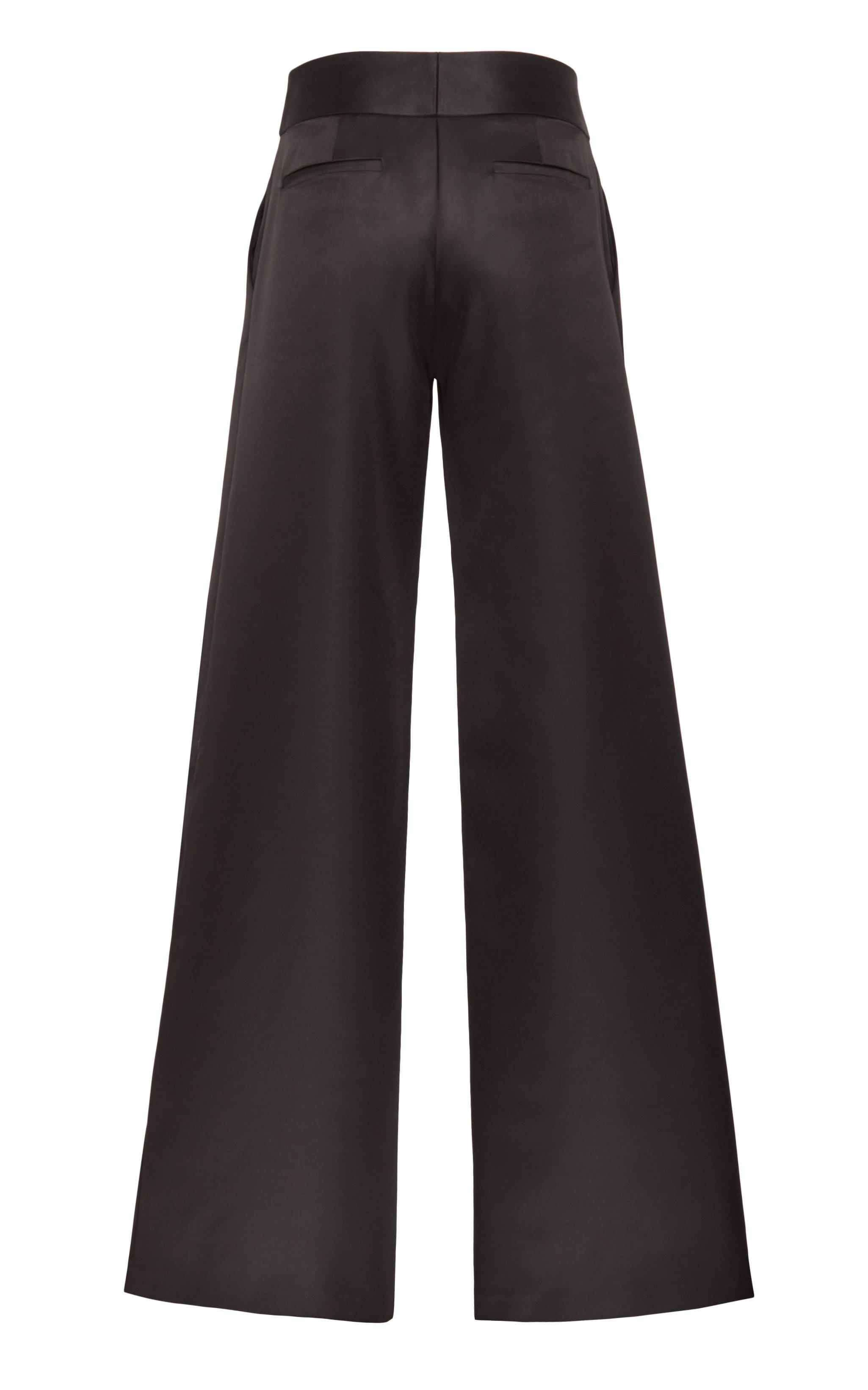Pleated Trousers 3