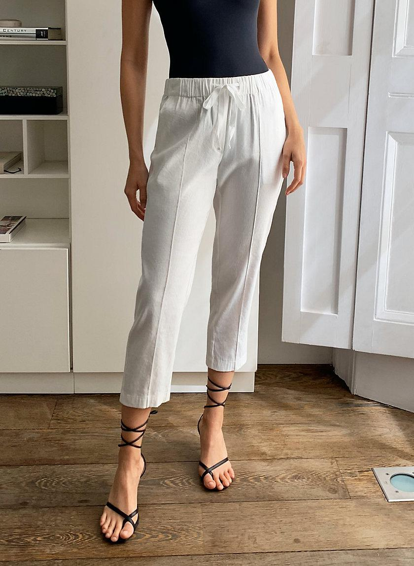 Day Linen Pant 1